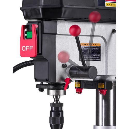 "Craftsman Professional 3/4 hp 17"" Drill Press (22901)"