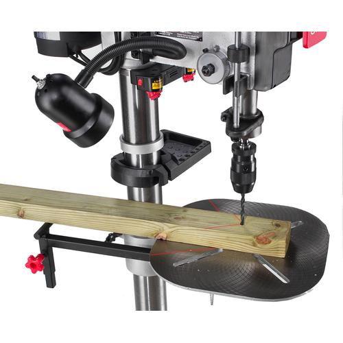 """Craftsman Professional 3/4 hp 17"""" Drill Press (22901)"""