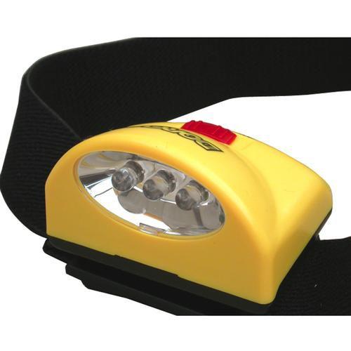 Dorcy Head Light, LED, 1 head light