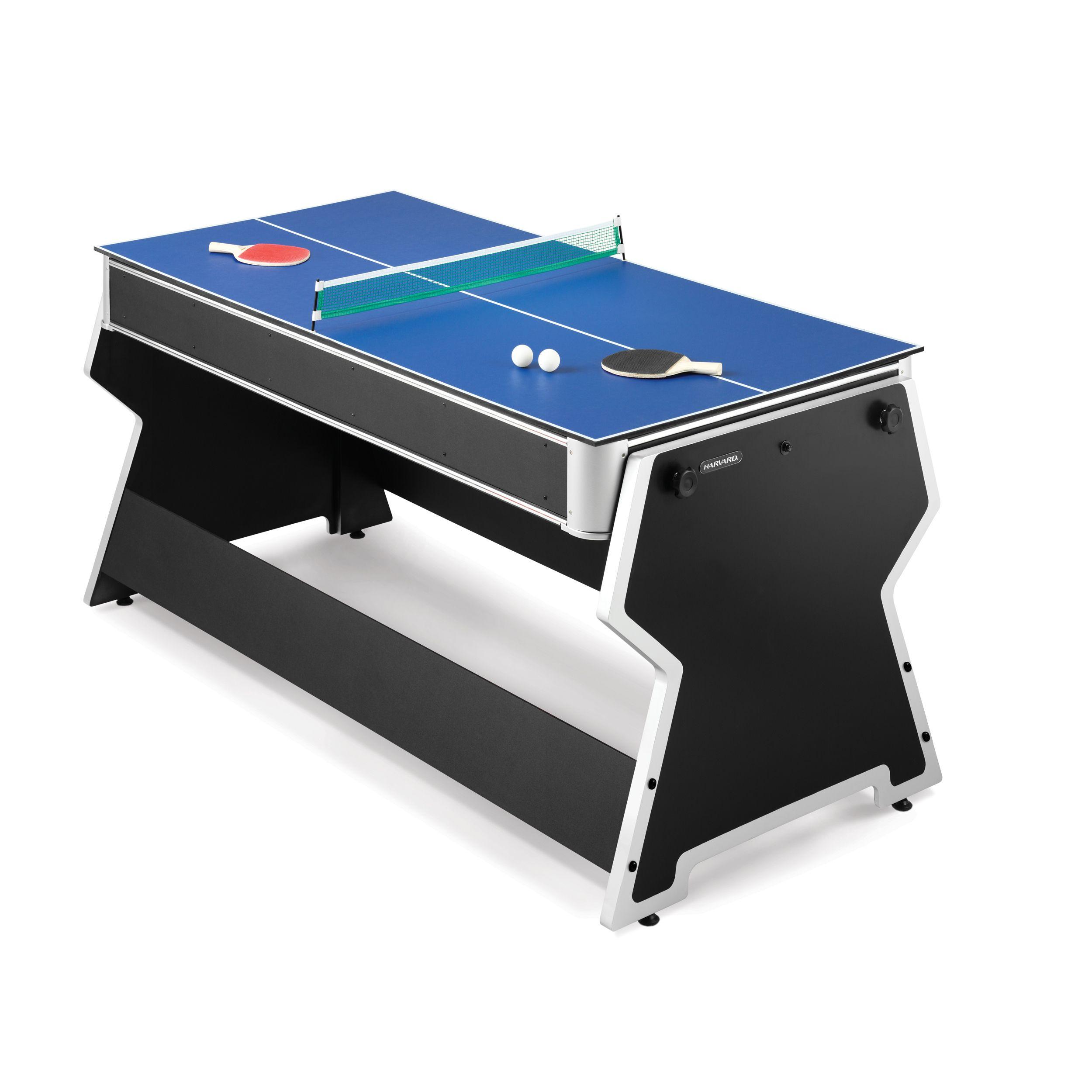 Harvard 3 N 1 Multi-Game Table