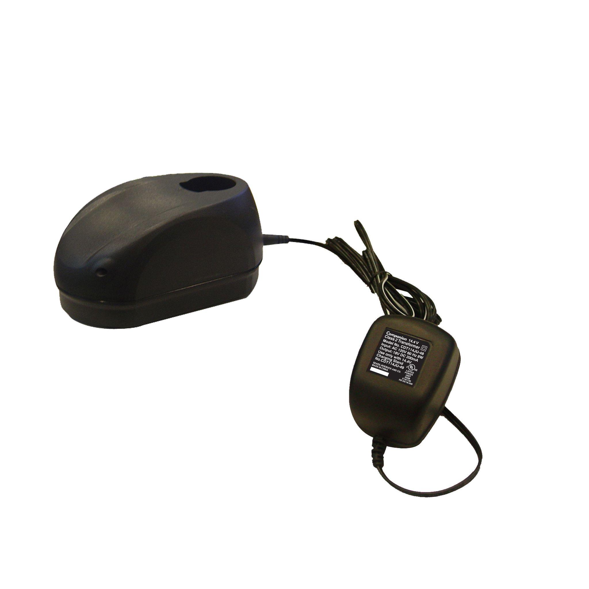 Companion 14.4 volt Cordless Drill/Driver
