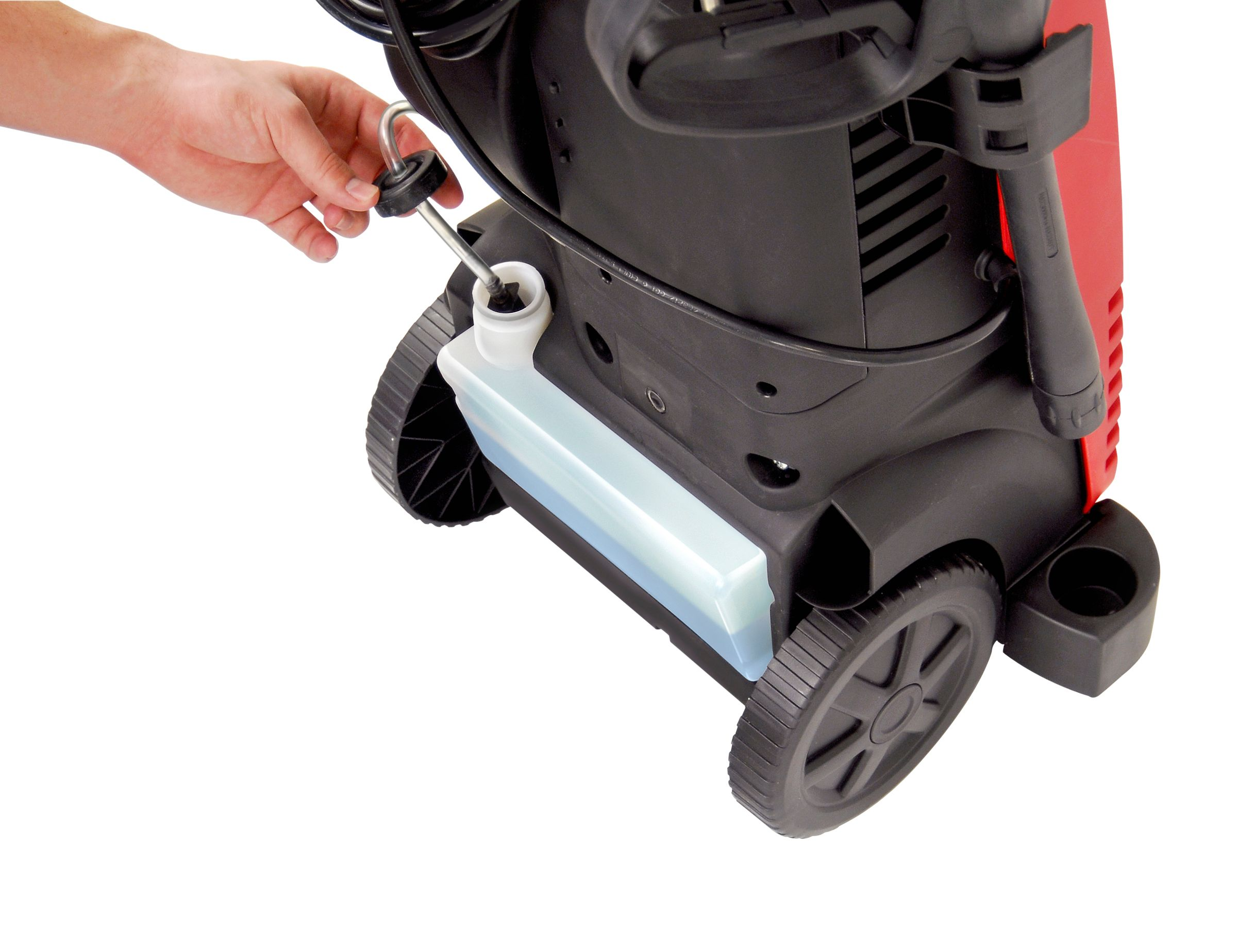 Craftsman 1800 PSI, 1.6 GPM Electric Pressure Washer