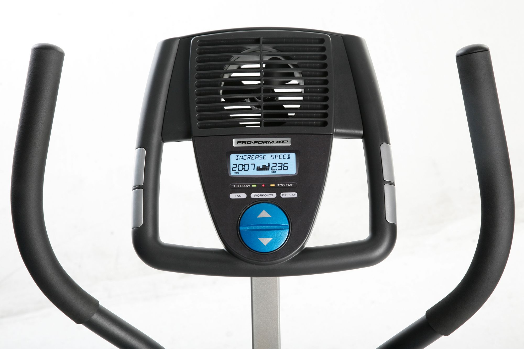 ProForm 420 Razor Elliptical with Perfect Motion Technology
