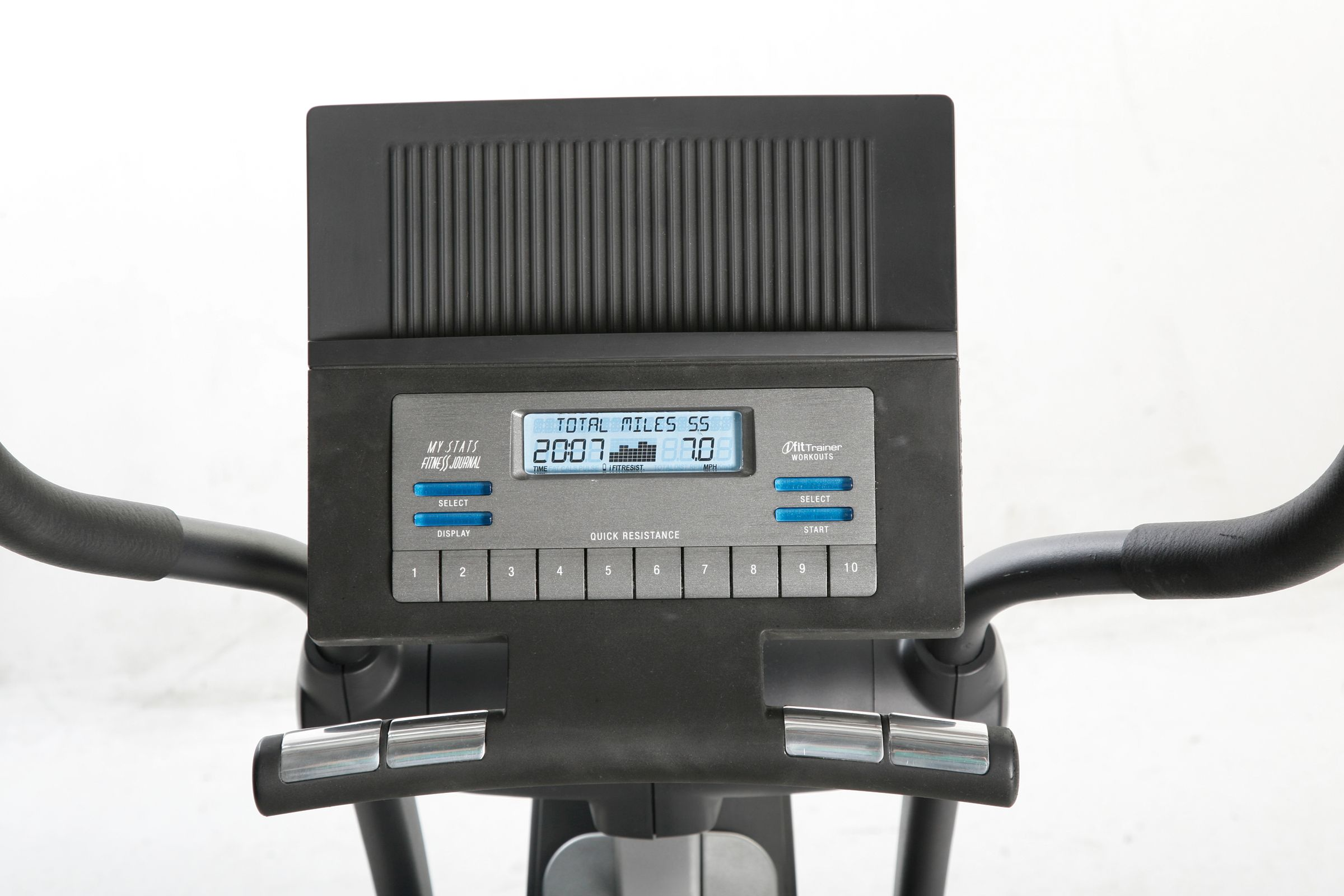 ProForm StrideClimber™ Elliptical
