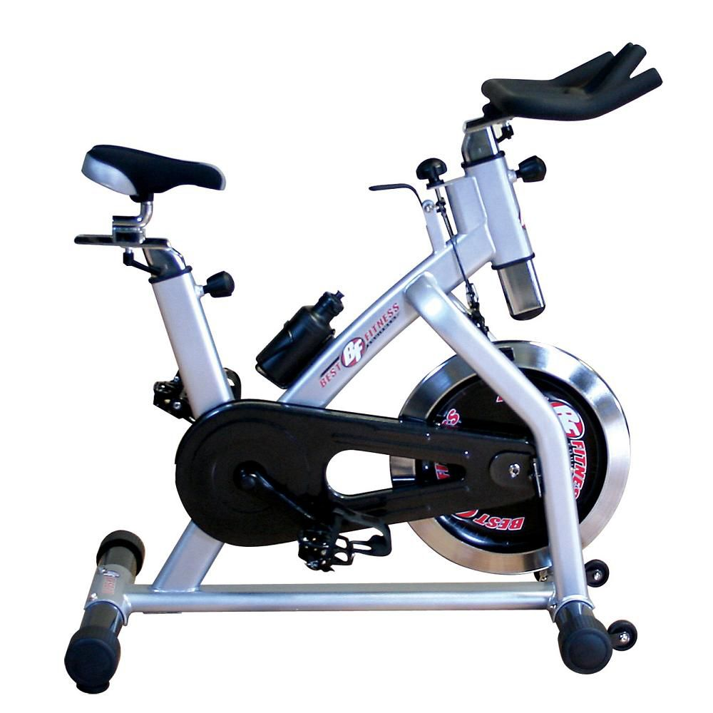 Best Fitness BFSB10 Indoor Exercise Bike  - Includes Free Oversized Shipping!