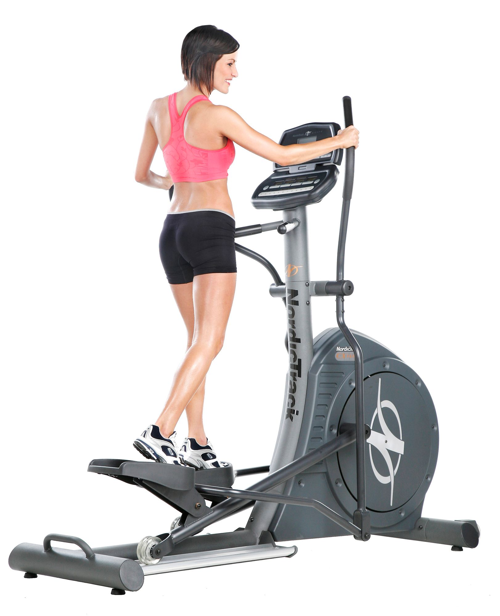NordicTrack CX 1600 Elliptical