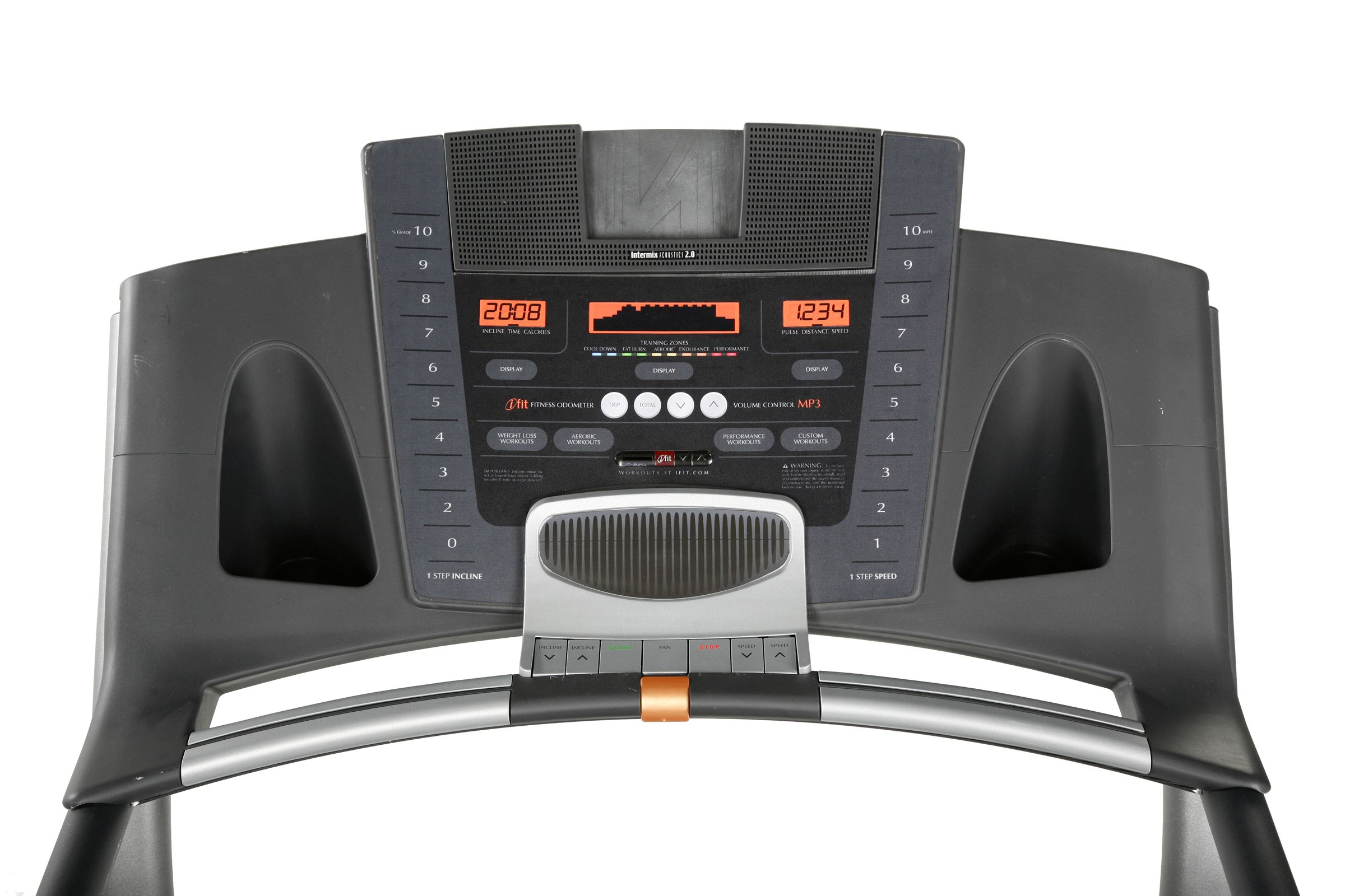 NordicTrack T7 si Treadmill
