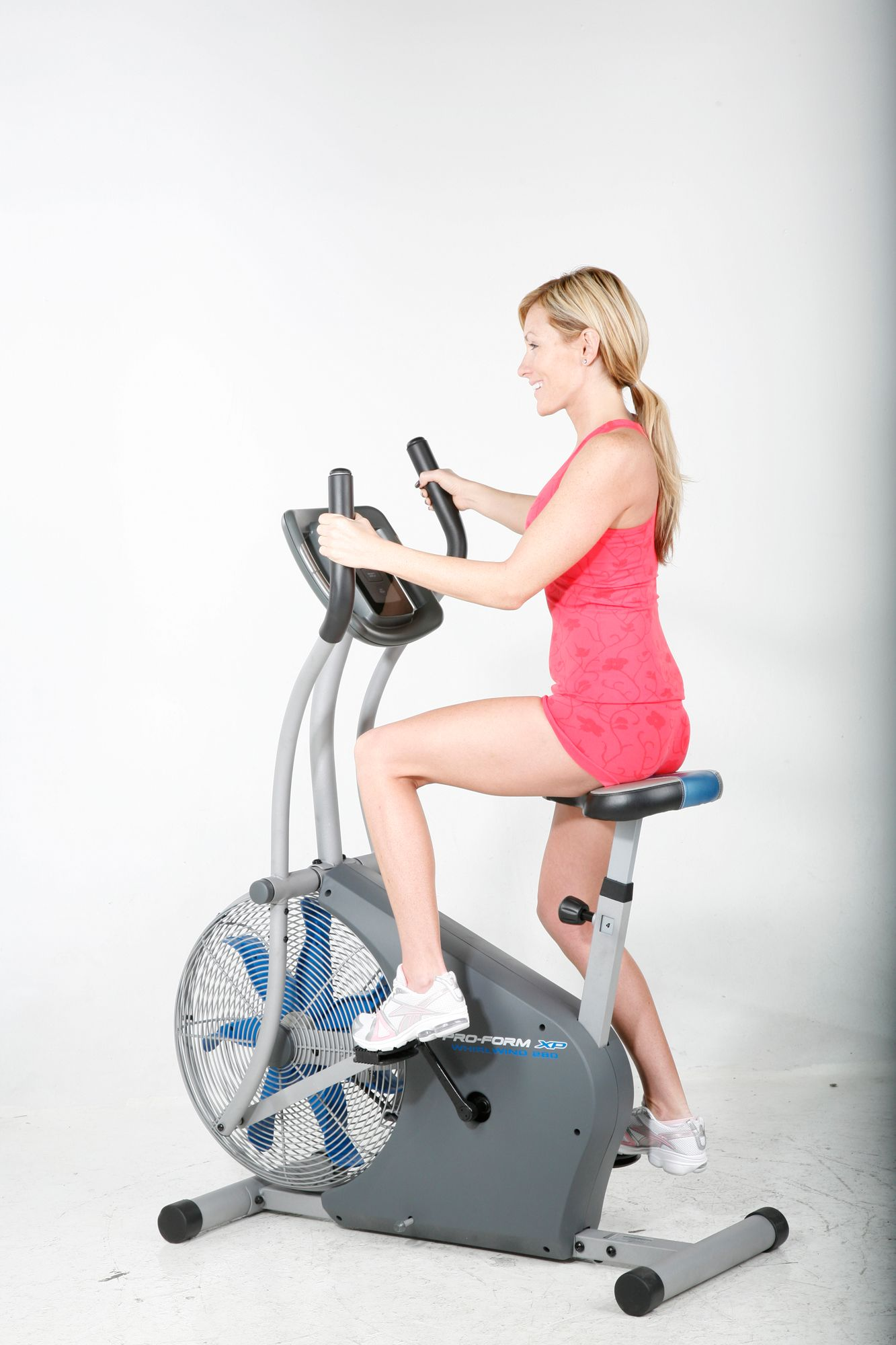 ProForm Whirlwind 280 Upright Exercise Bike