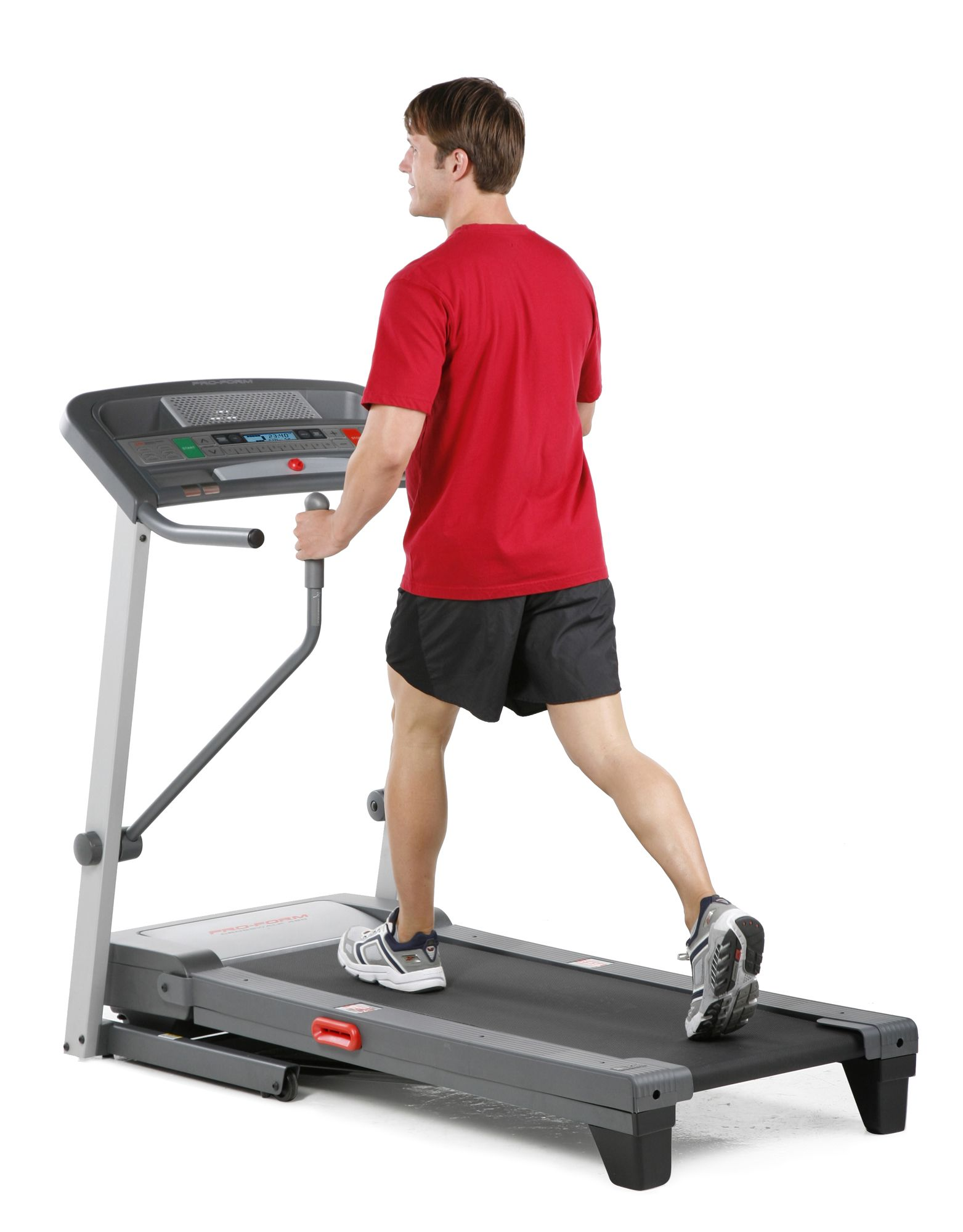 ProForm CrossWalk® 480 Treadmill