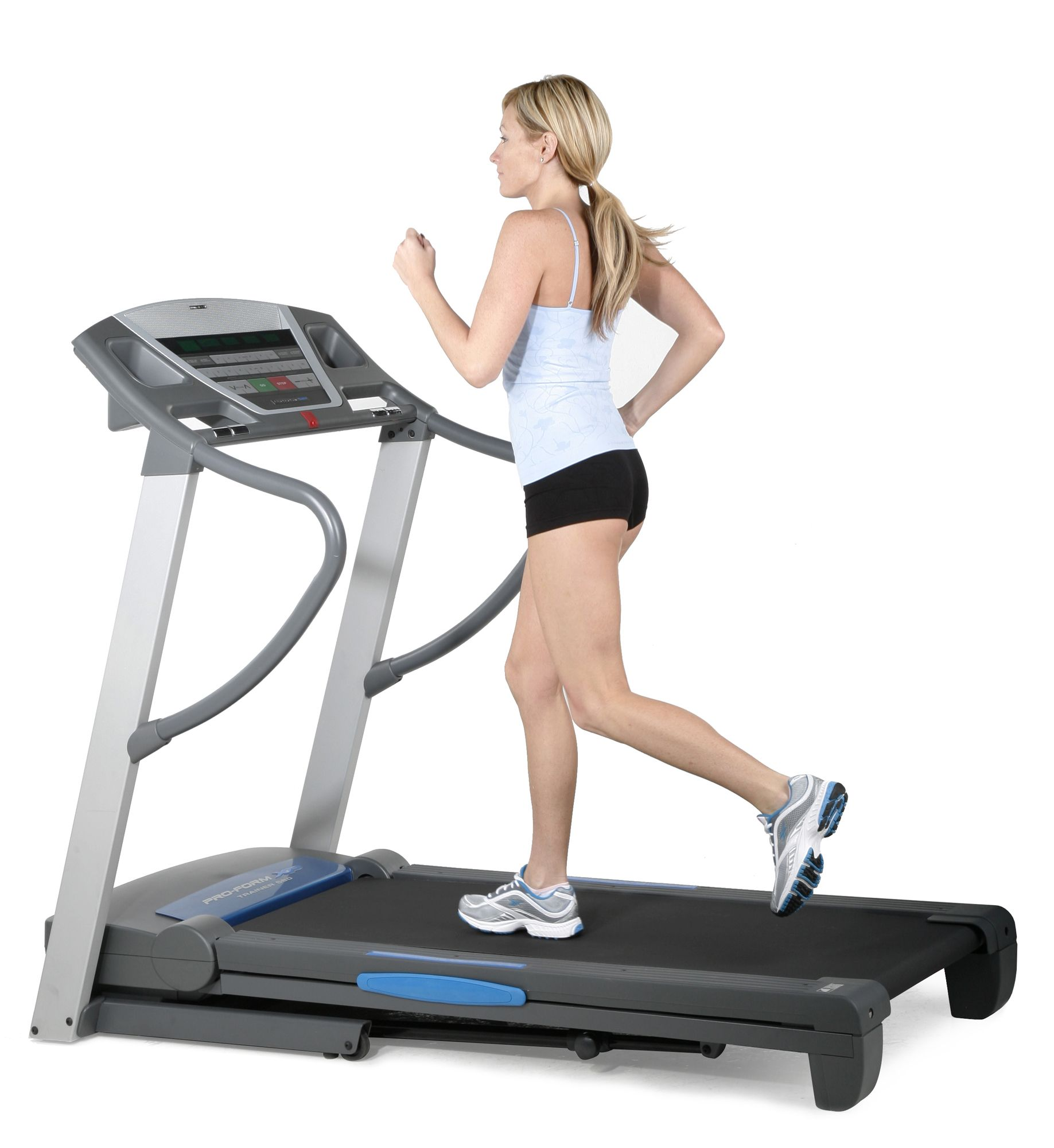 ProForm XP 580 Trainer Treadmill