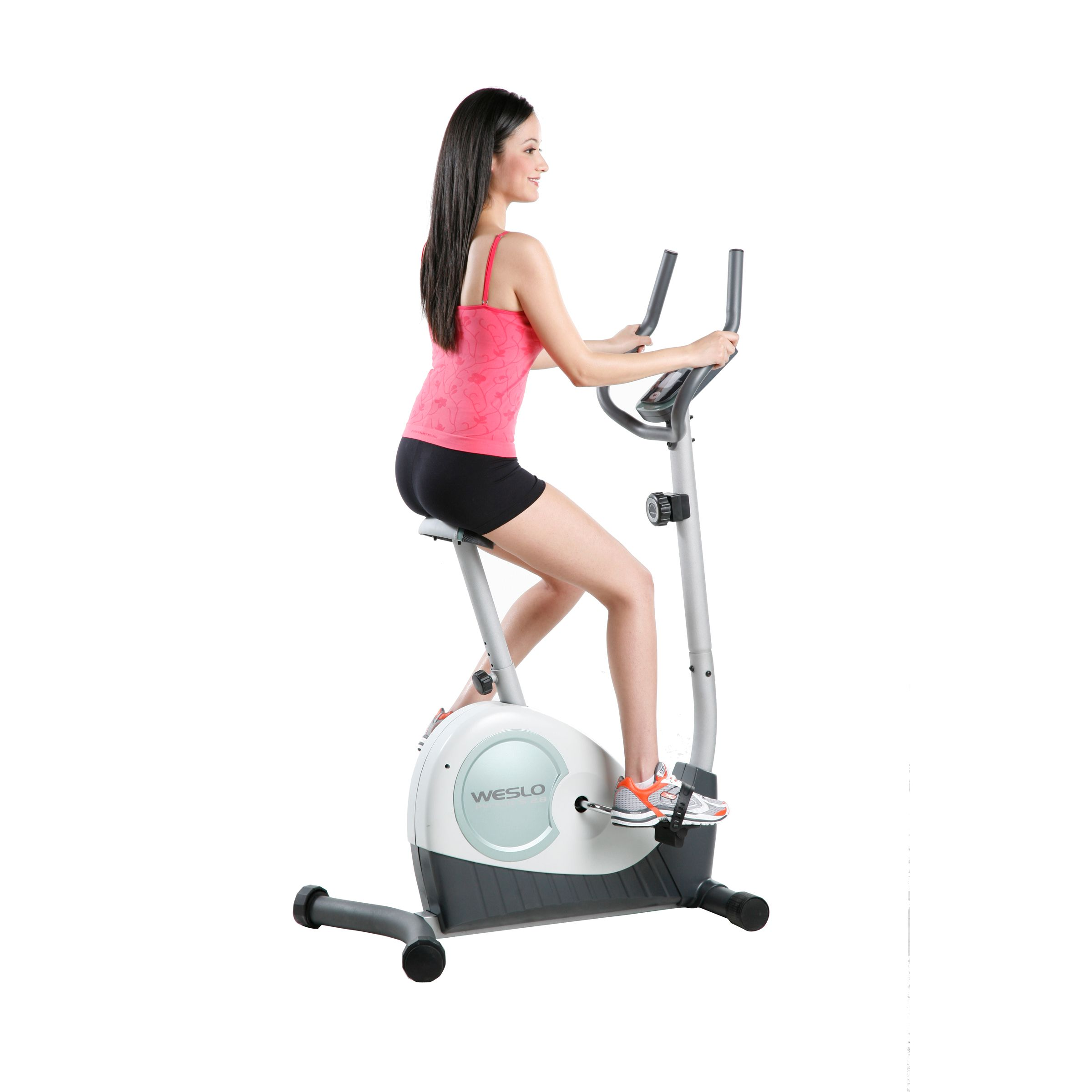Weslo Pursuit S 2.8 Upright Exercise Cycle
