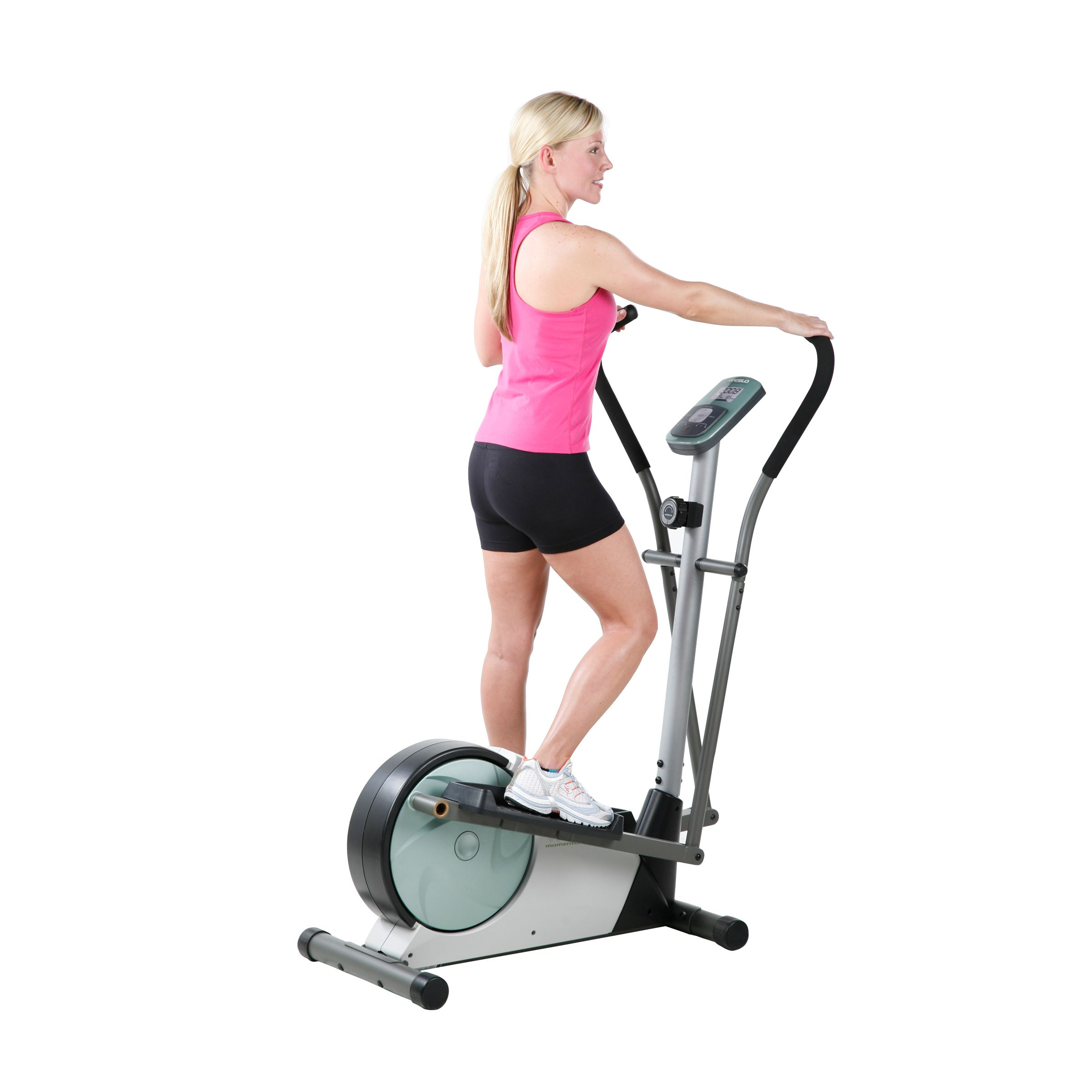 Weslo Momentum CT 3.8 Elliptical
