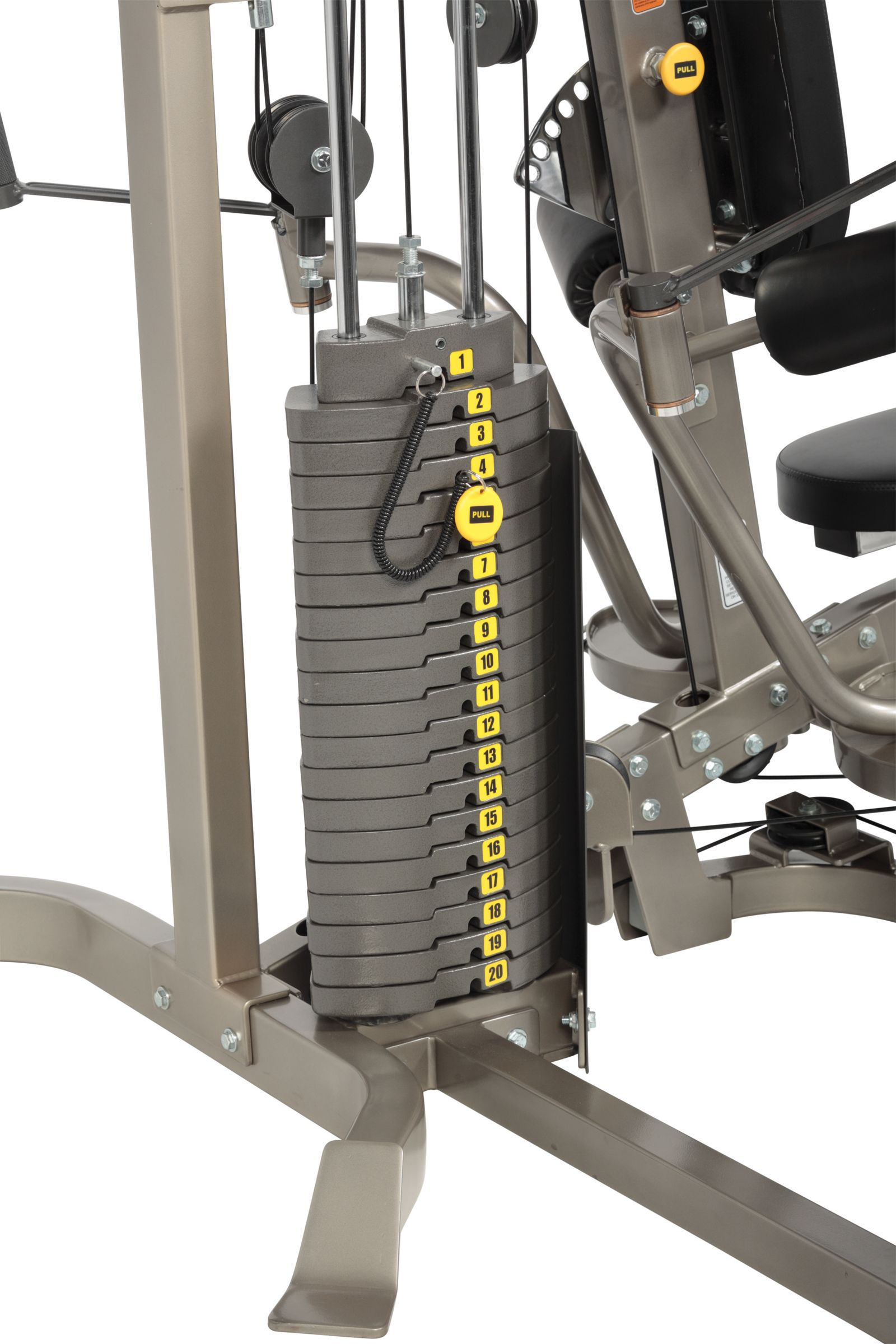Body Gear BG-200 Multi-Gym