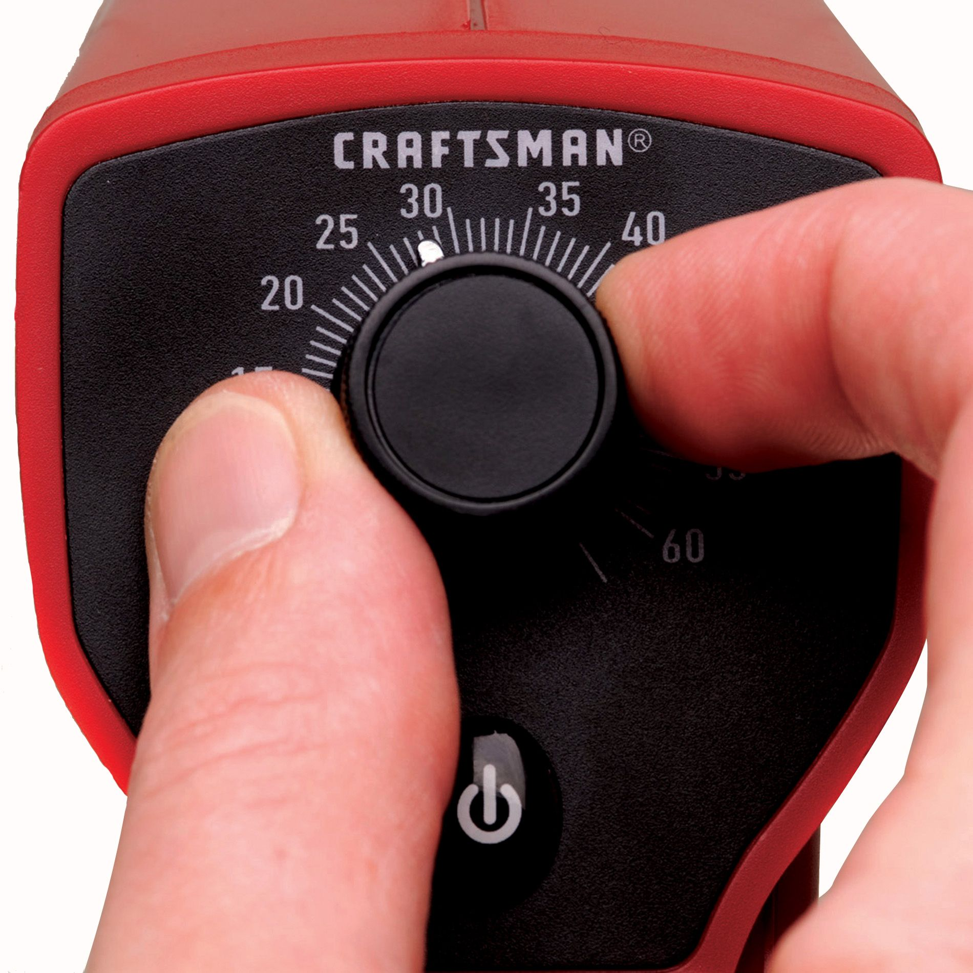 Craftsman Advanced Timing Light