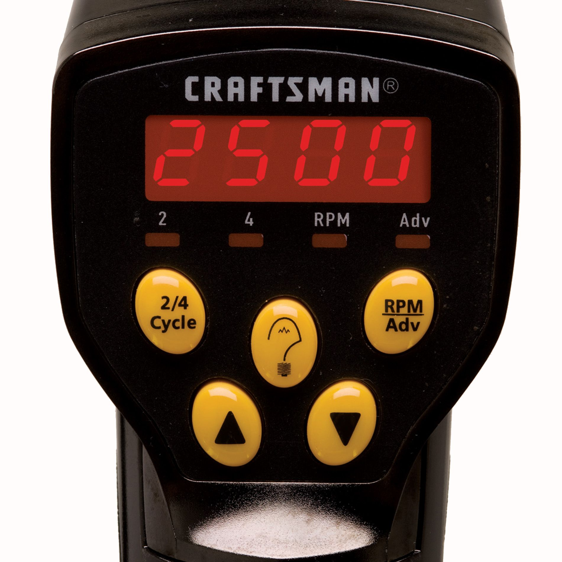 Craftsman Professional Digital Timing Light