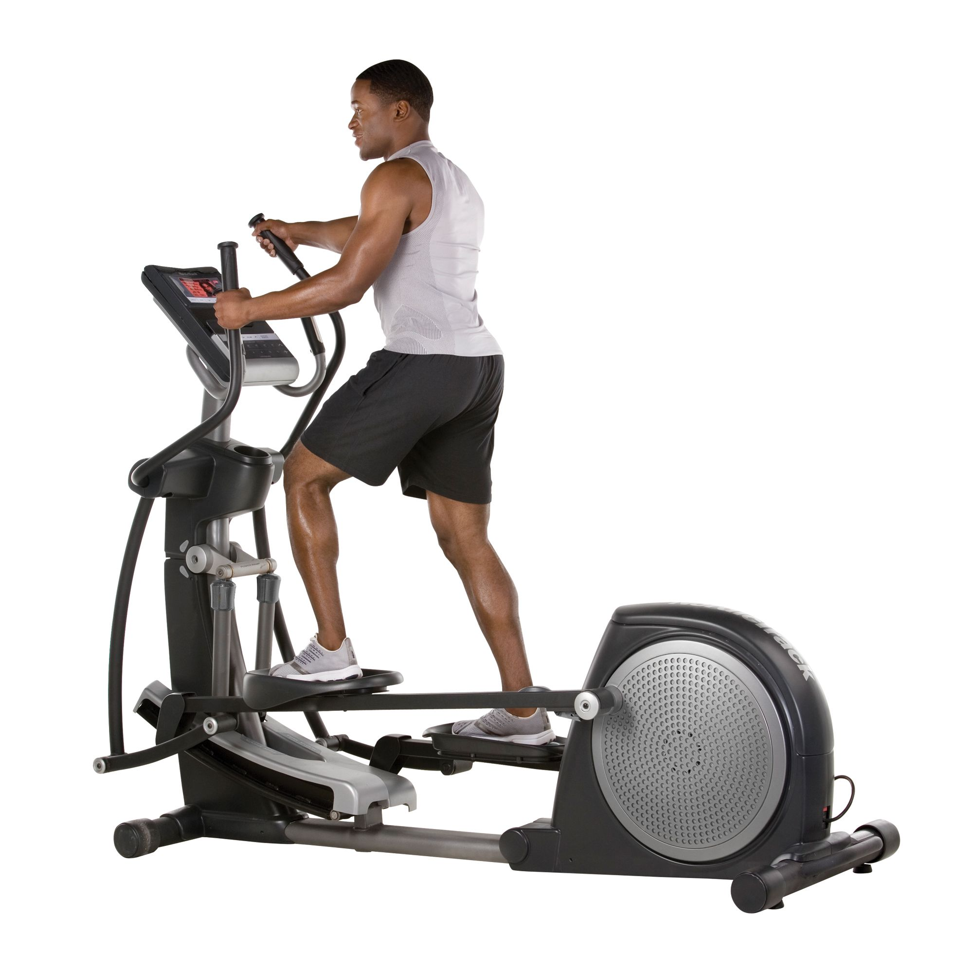 NordicTrack Pathfinder Elliptical Trainer