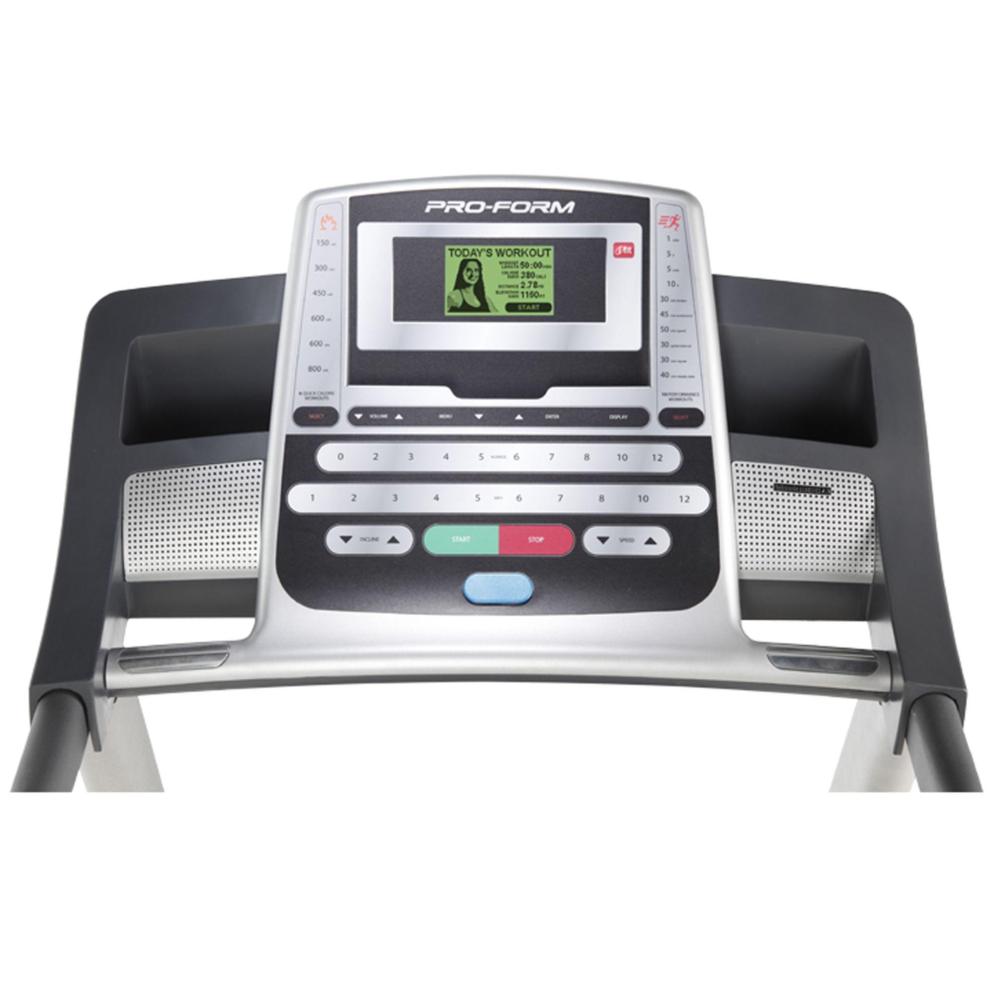 ProForm XP 690T Treadmill