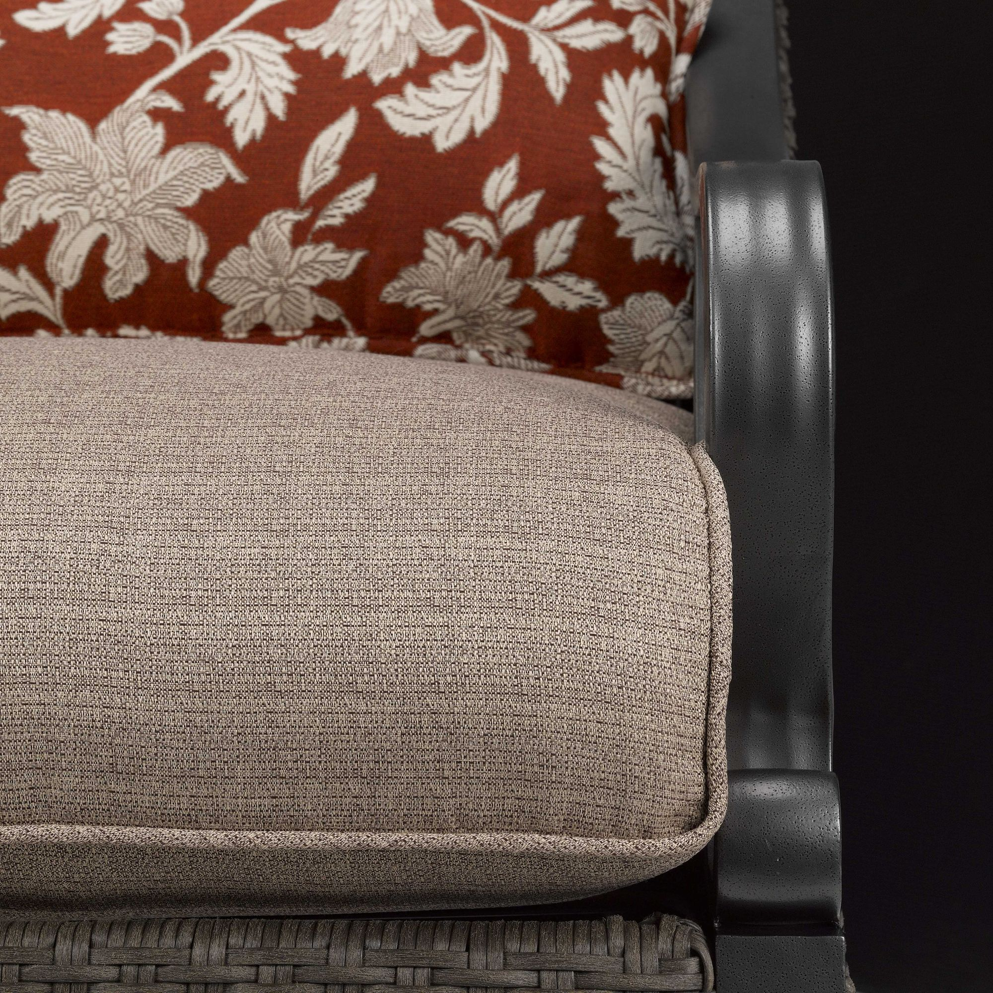 La-Z-Boy Outdoor Preston 4-piece Seat Patio Set