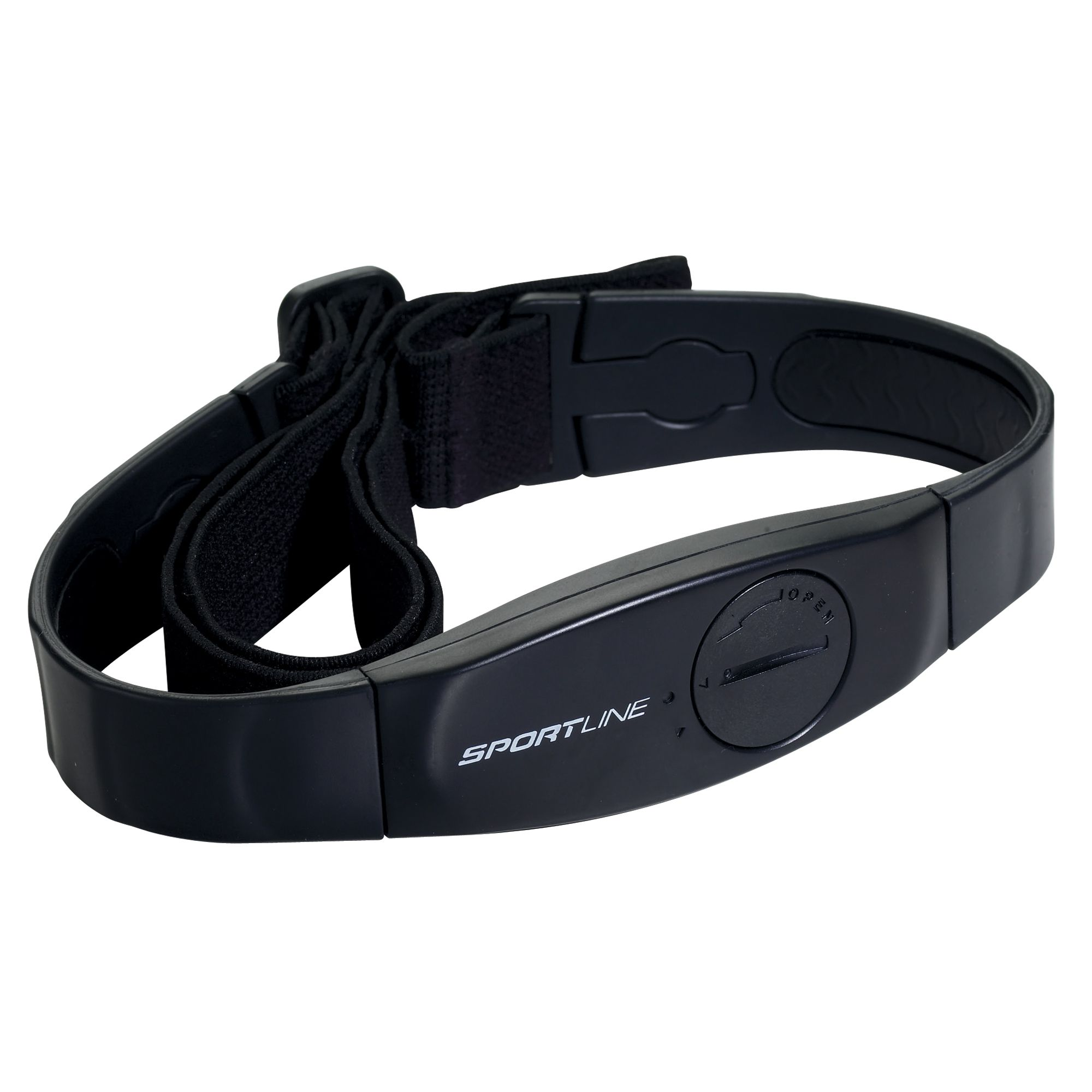 Sportline 1010 Duo Heart Rate Monitor