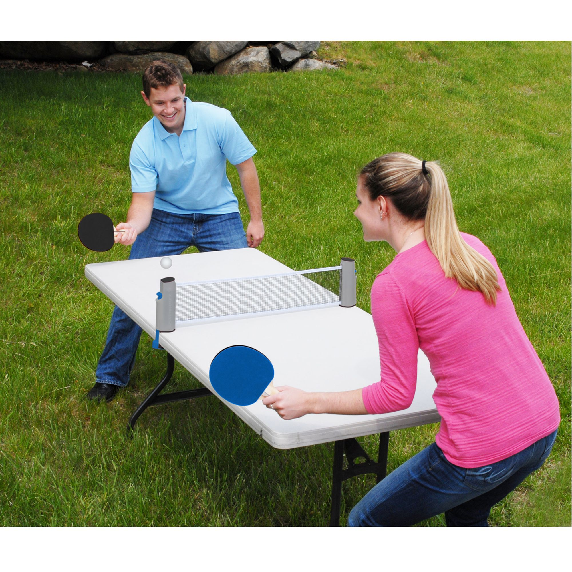 Anywhere Table Tennis Pack
