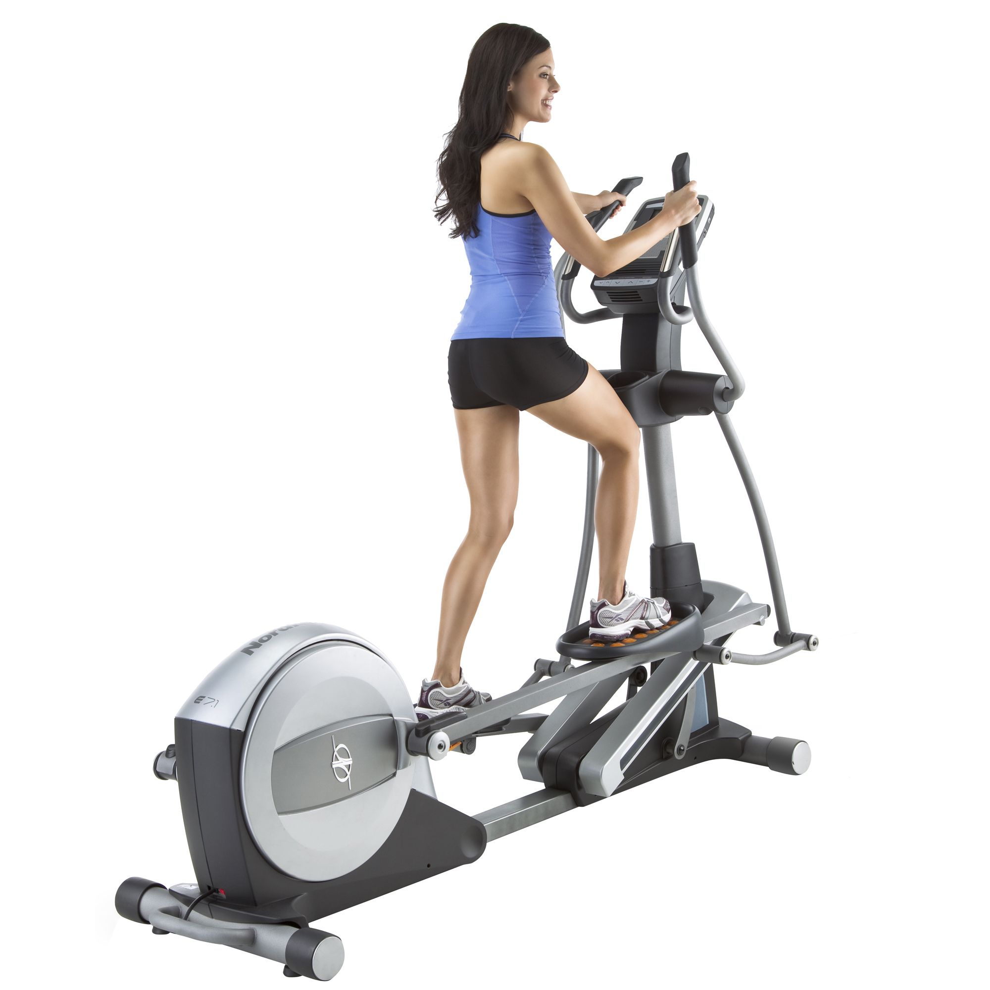 NordicTrack E7.1 Elliptical Trainer