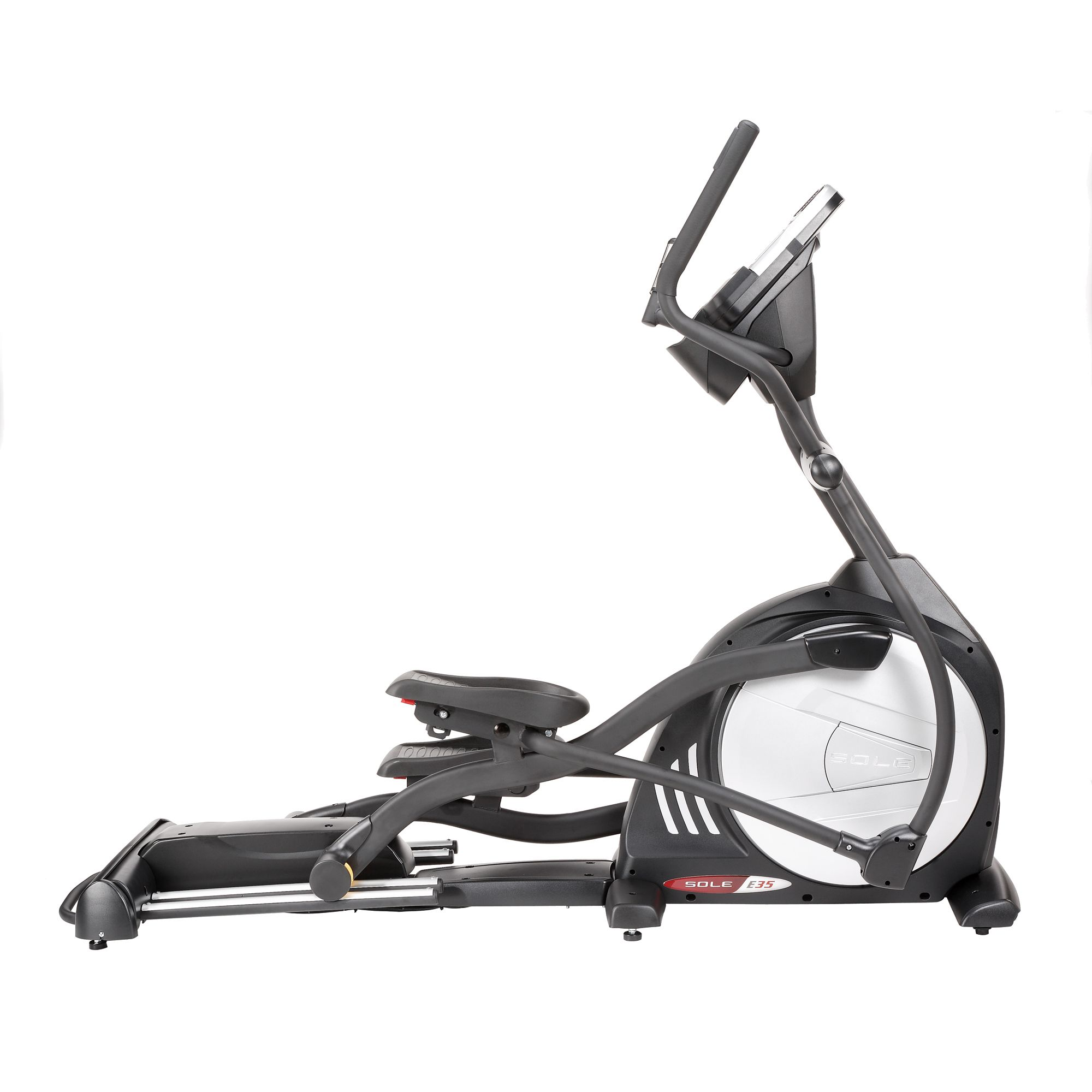 Sole E35 Elliptical Training Machine