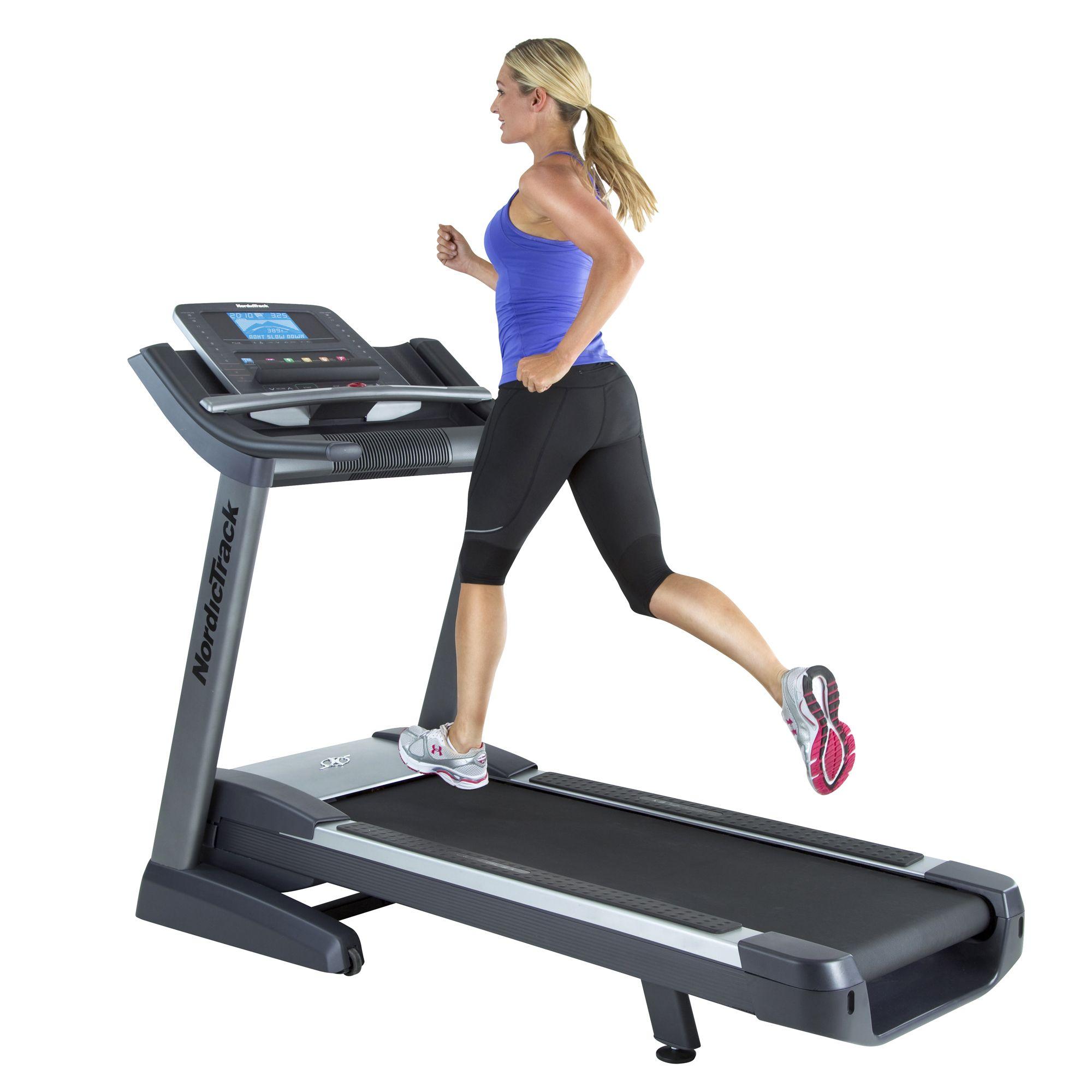NordicTrack C 1500 Treadmill
