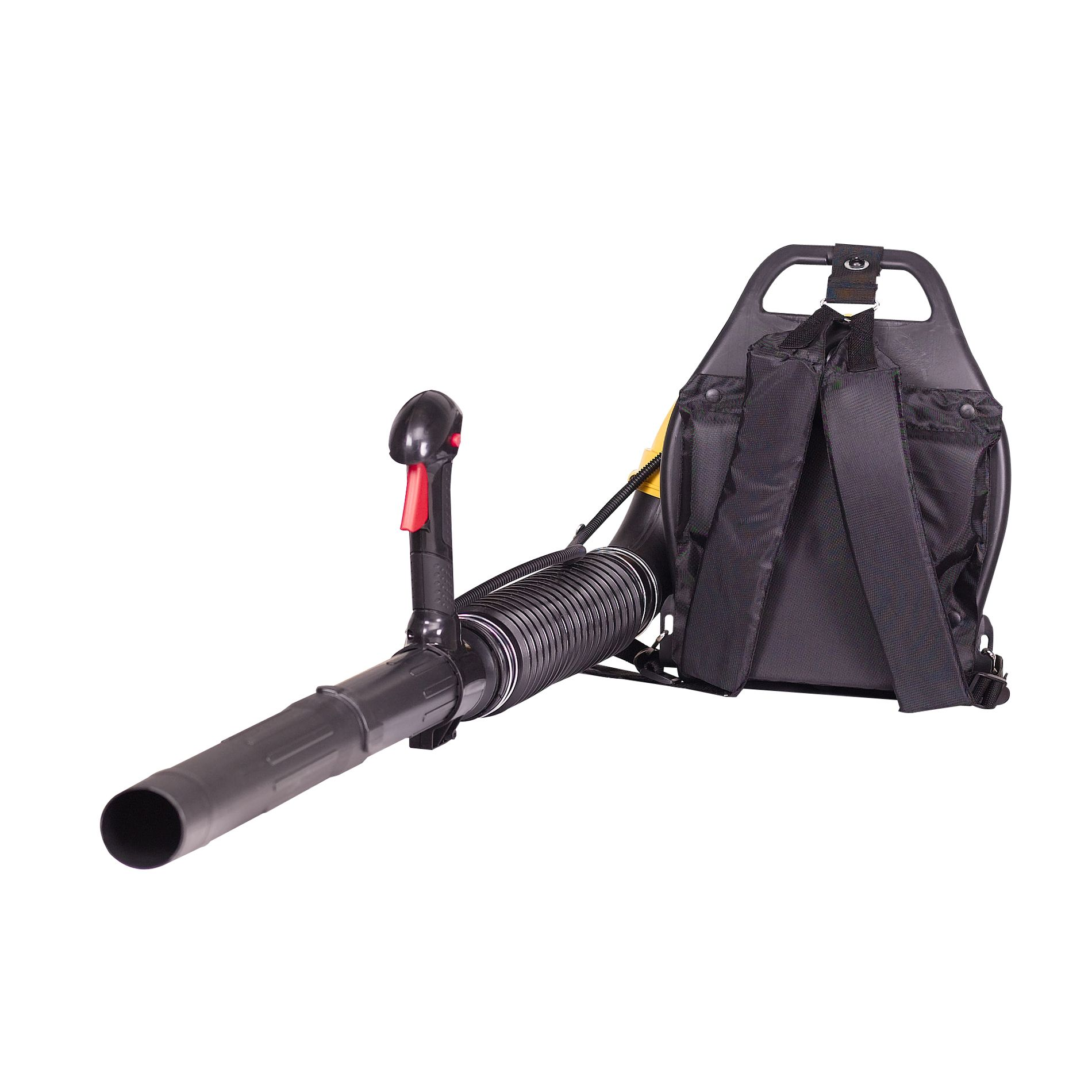 McCulloch Gas Powered Backpack Blower