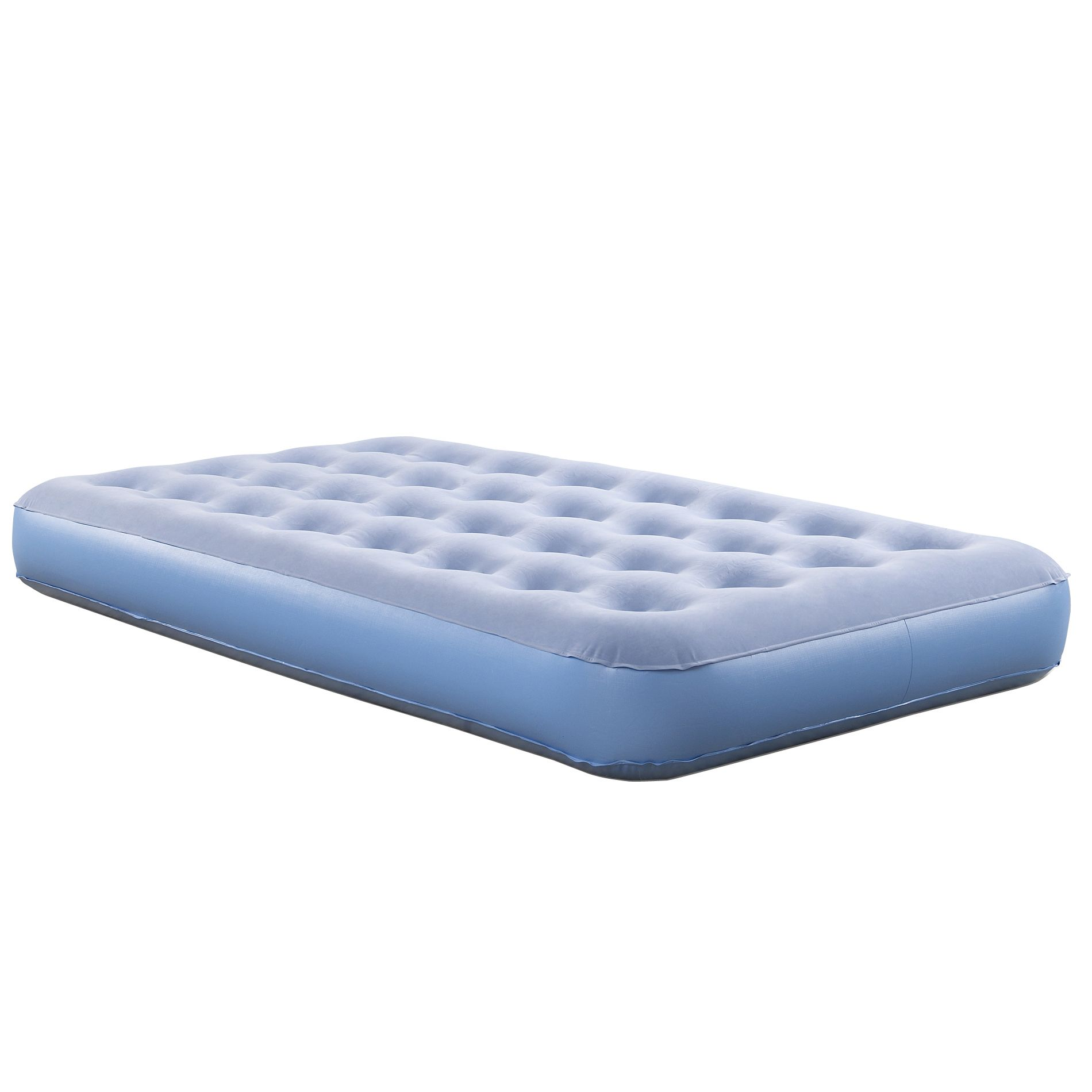 Simmons BeautySleep Smart Aire Comfort Top Instant Air Bed - Twin Size