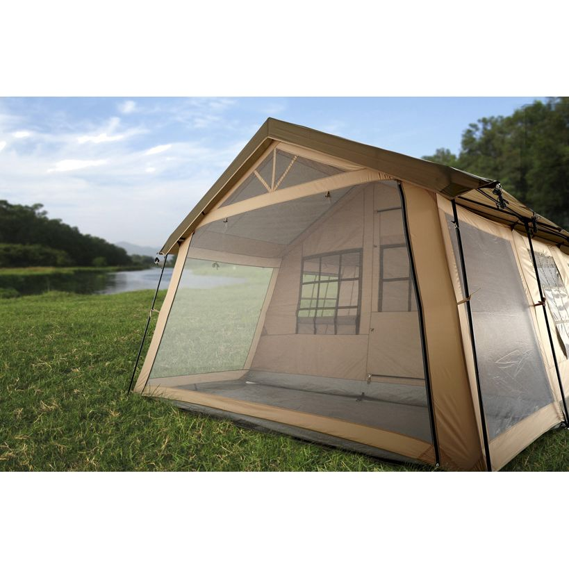 Northwest Territory Front Porch 10-Person Tent