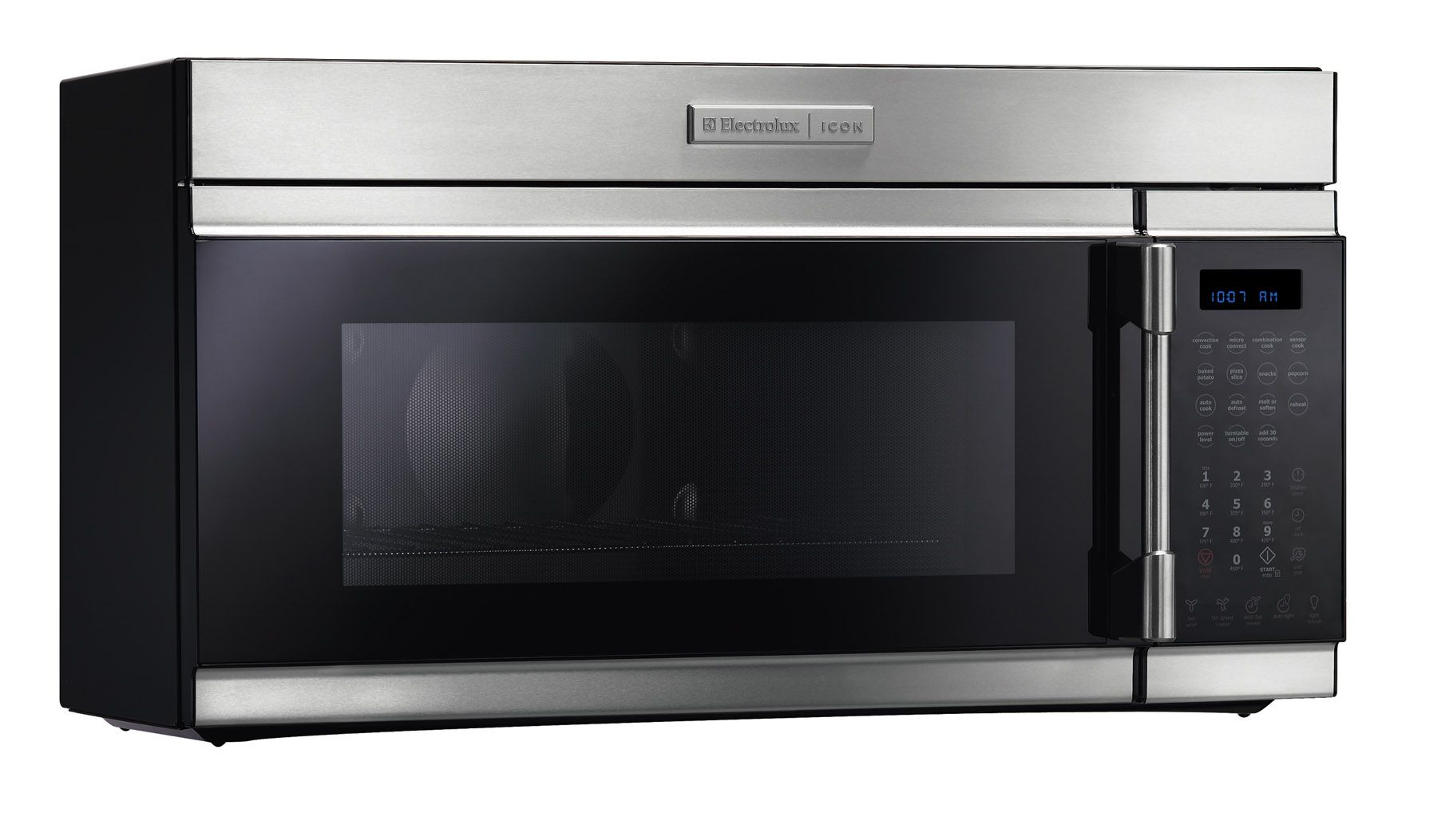 "Electrolux ICON 30"" Over the Range Microhood"