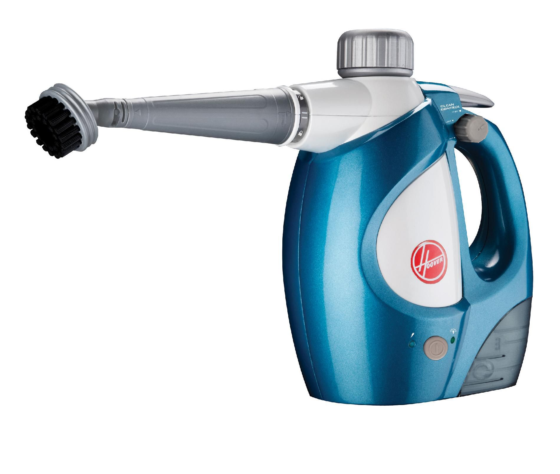 Hoover Enhanced Clean Disinfecting Handheld Steam Cleaner