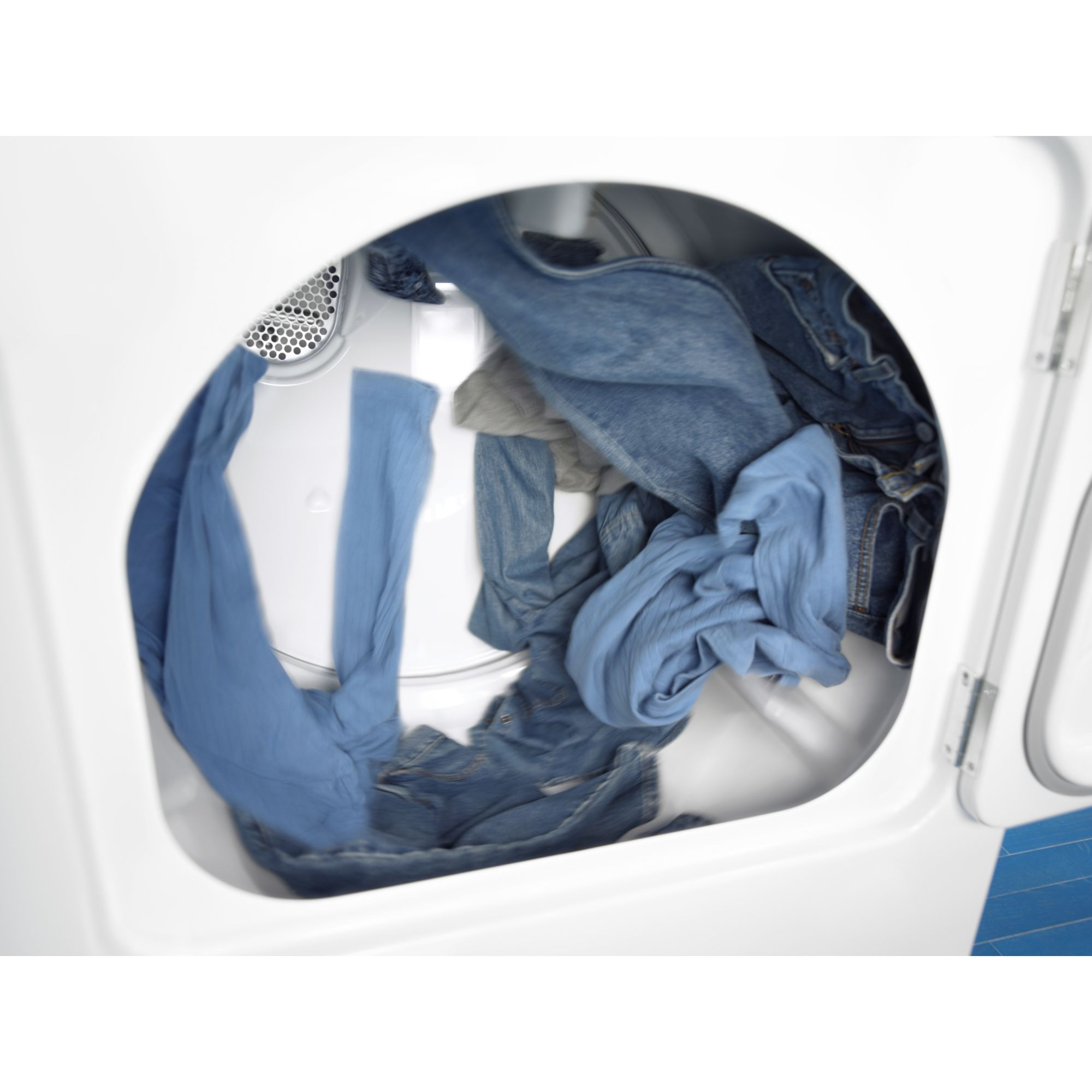 Amana DRYER TOP LOAD GAS-WHITE
