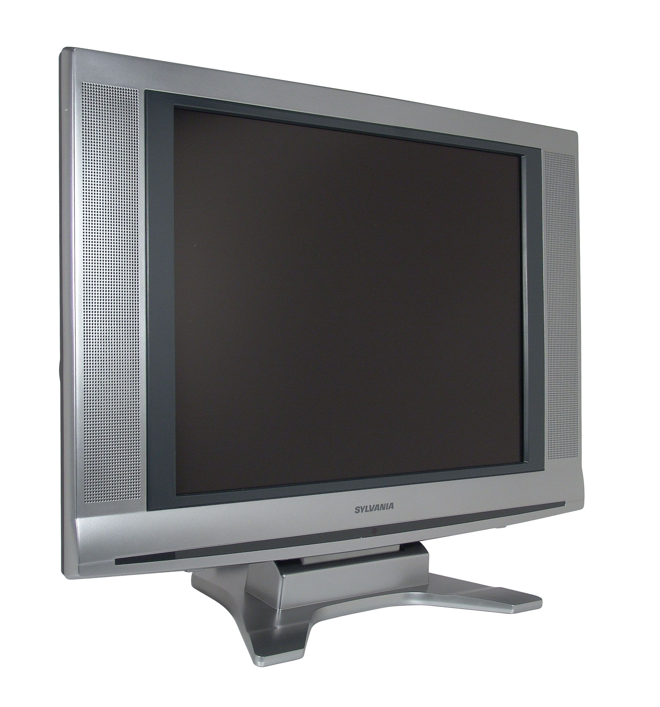 Sylvania (Refurbished) 20 in. (Diagonal) Class LCD Color TV/ED Monitor/DVD Player Combo
