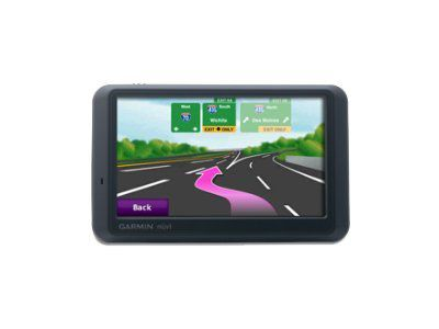 "Nuvi 755T 4.3"" Widescreen GPS Navigation System"