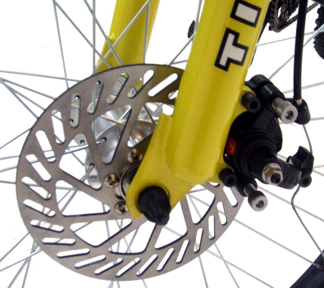 Titan Glacier Dual Suspension All-Terrain Bicycle