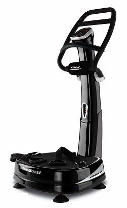 Vibro Boost Vibration Machine-includes Free inside Delivery & Installation