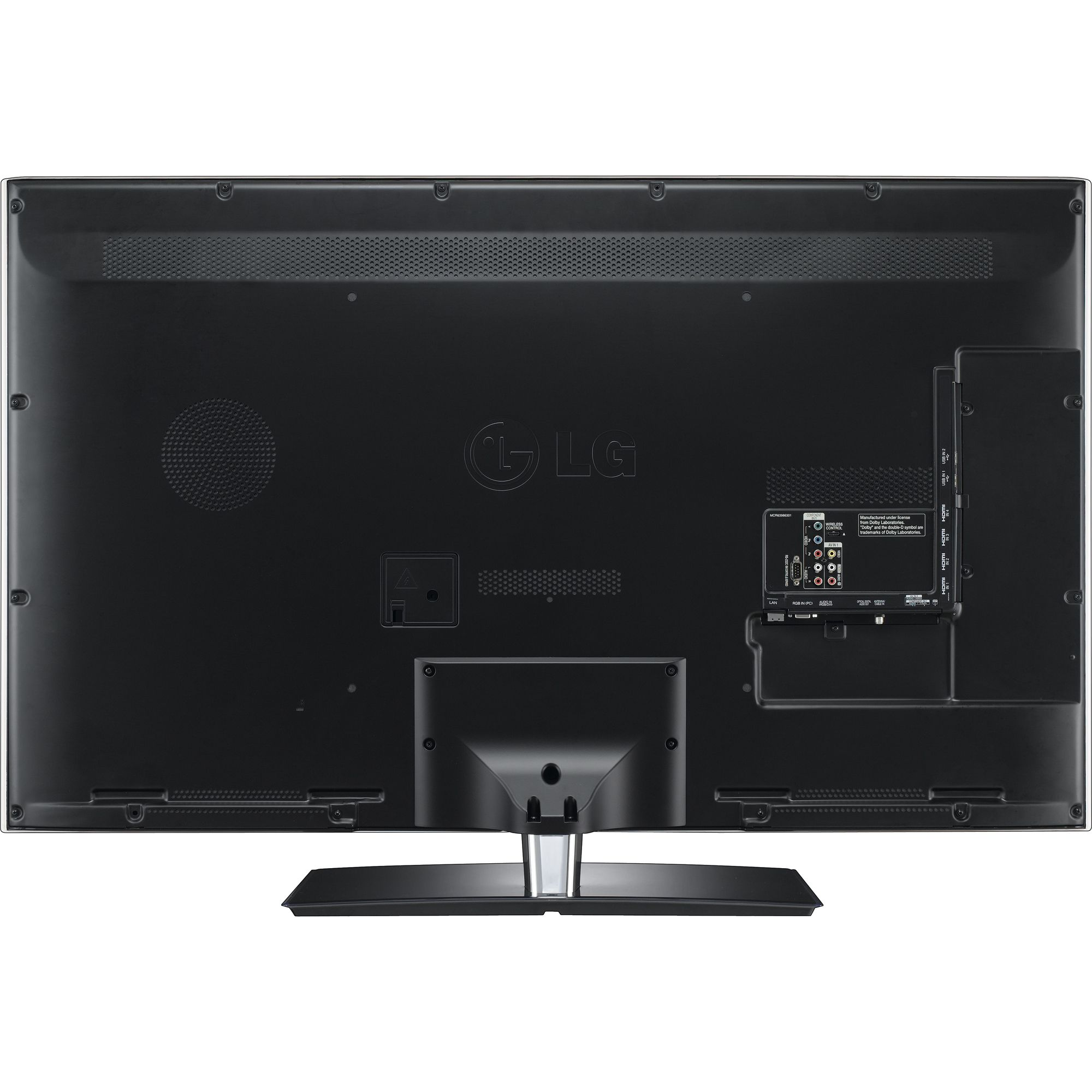 "LG (Refurbished) 55"" Class 1080p LED LCD TV"