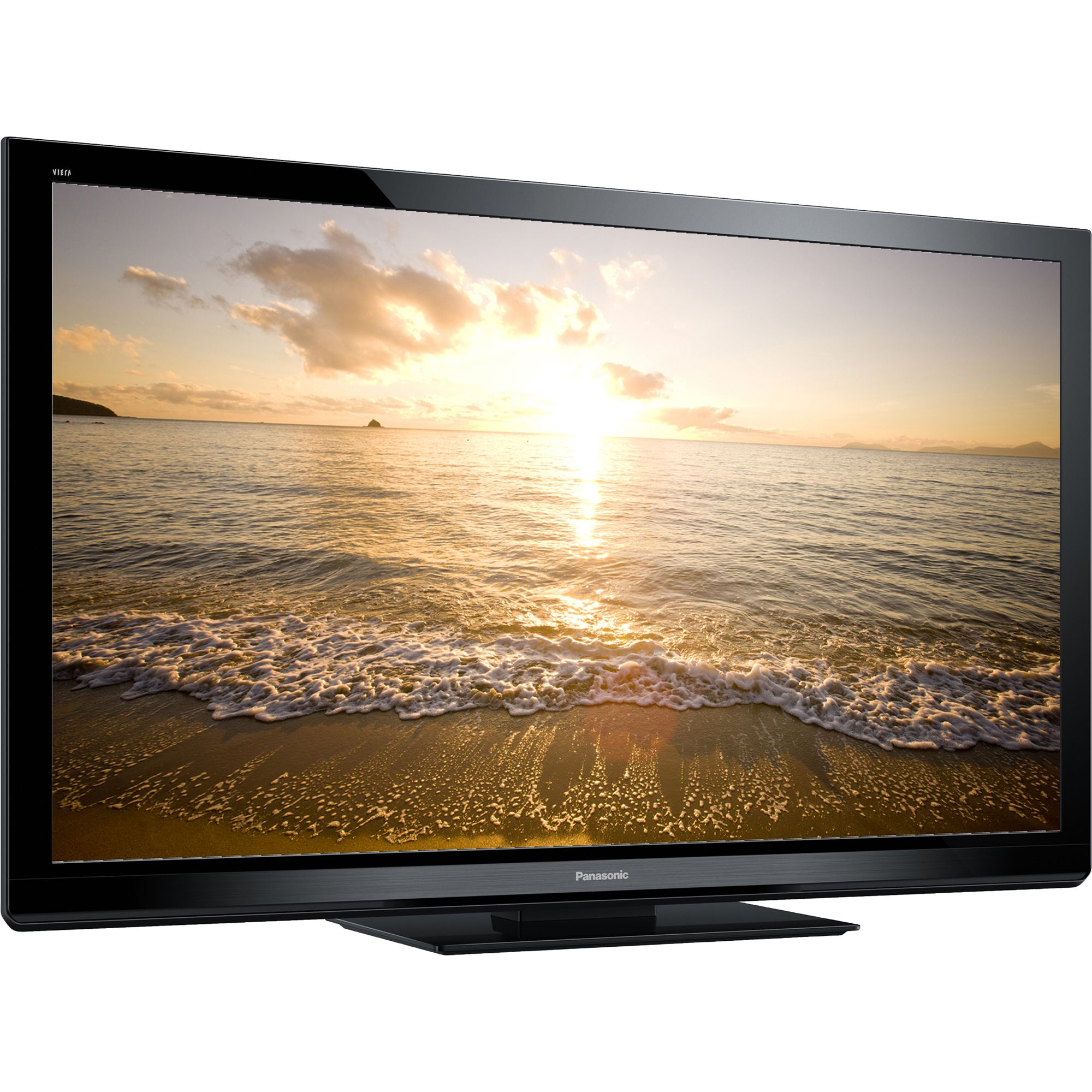 "Panasonic (Refurbished) 60"" Class Viera® S Series Plasma HDTV"