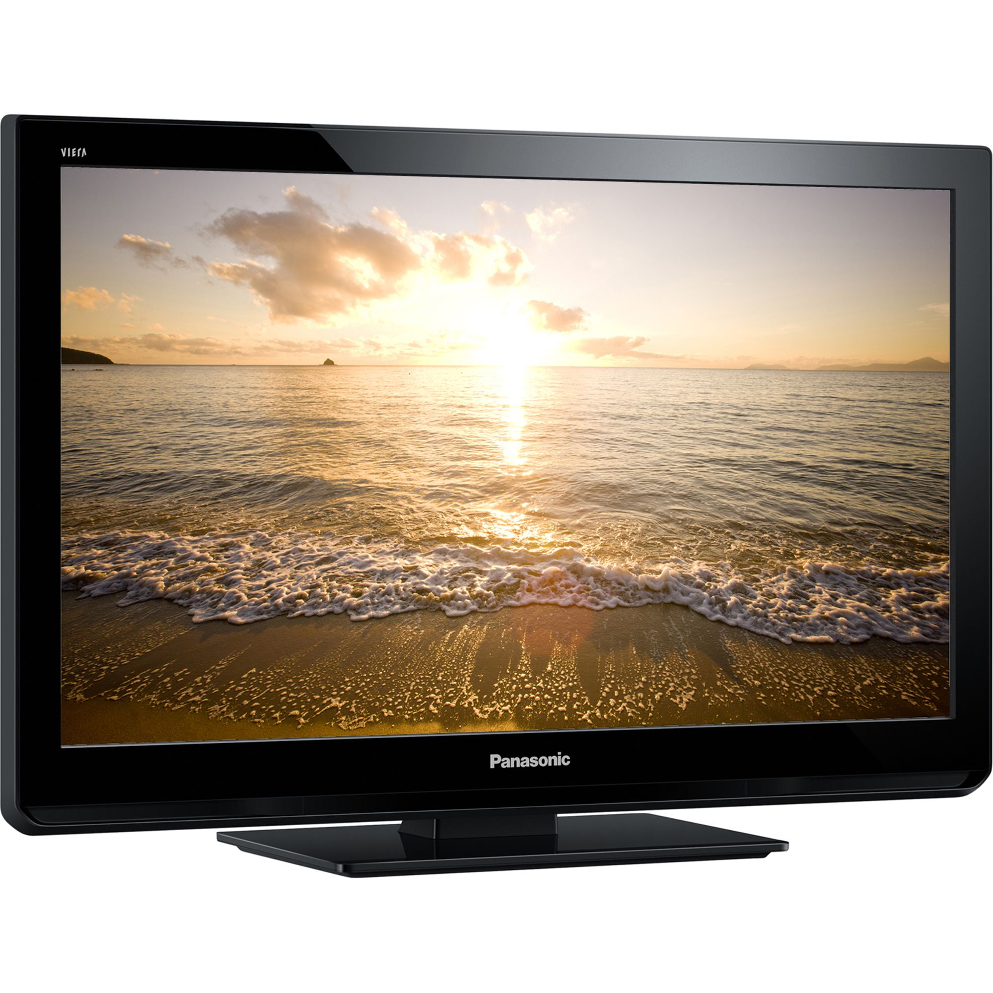 "Panasonic Refurbished 32"" Class Viera C3 Series LCD HDTV"