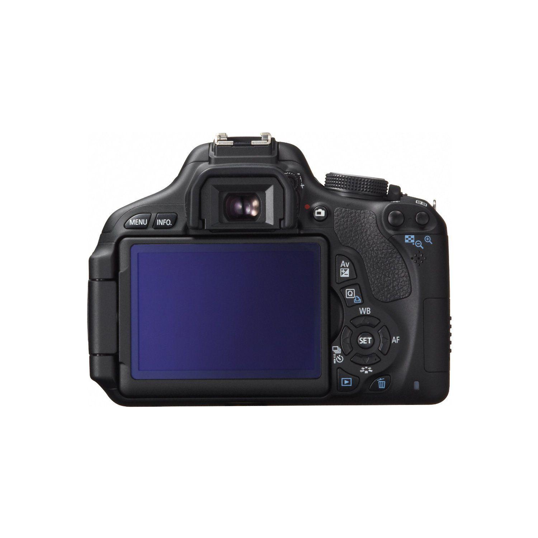 Canon EOS Rebel T3i 18-55mm IS II Digital SLR Camera Kit