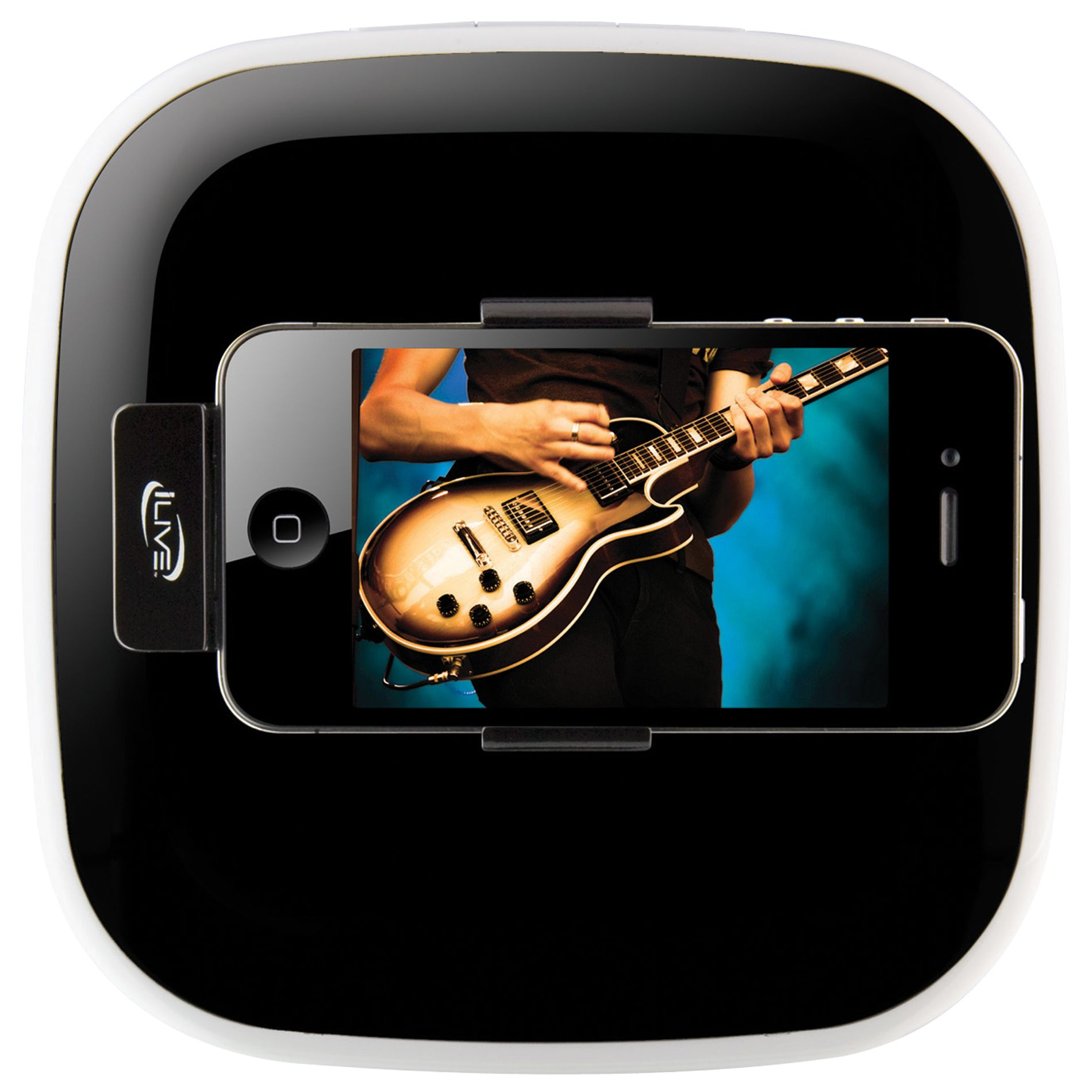 iLive App-enhanced Speaker System for iPhone/iPod
