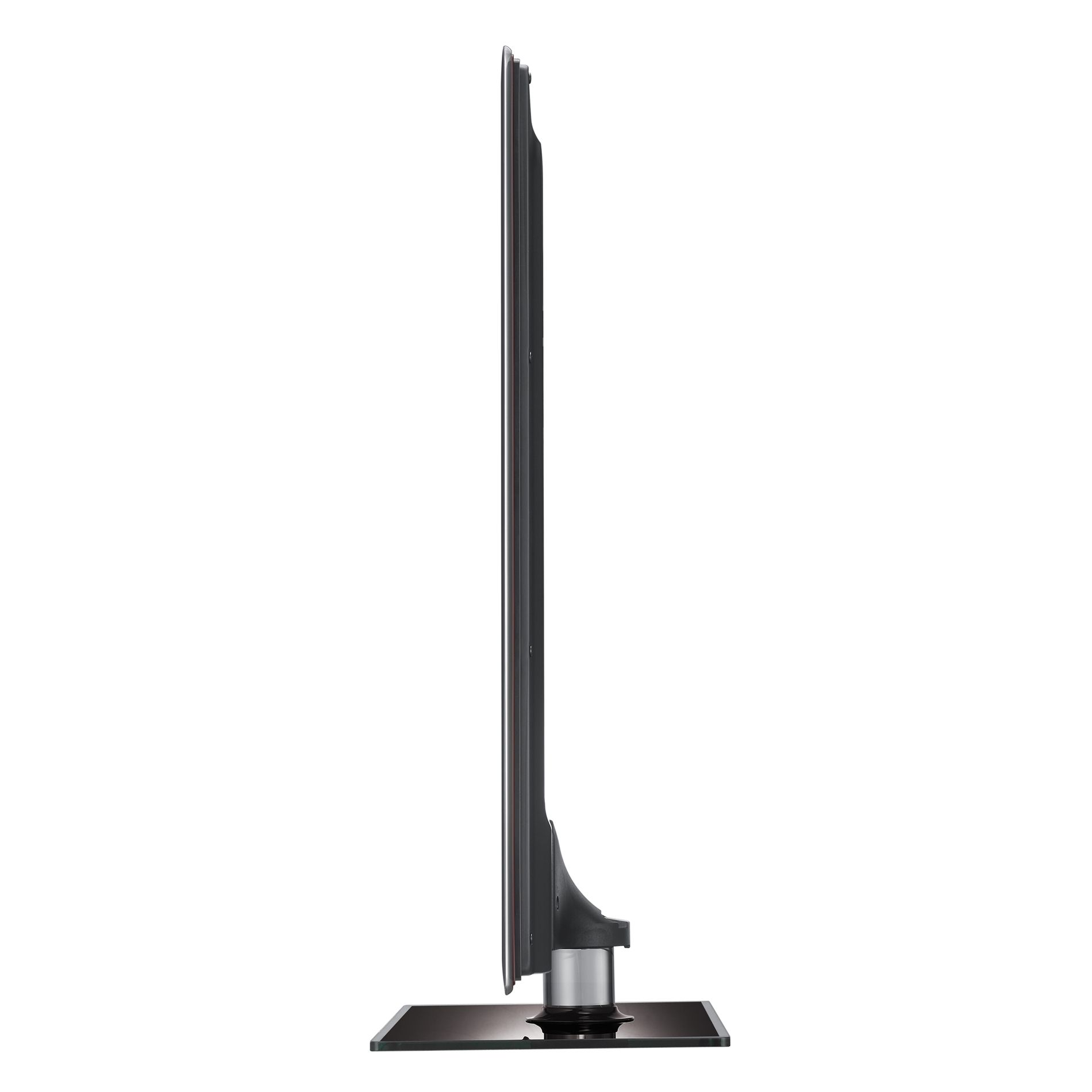 "Samsung 60"" Class LED HDTV with 1080p UN60D6000"