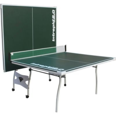 Sportcraft Intrepid 2.0 2 Piece Table Tennis Table