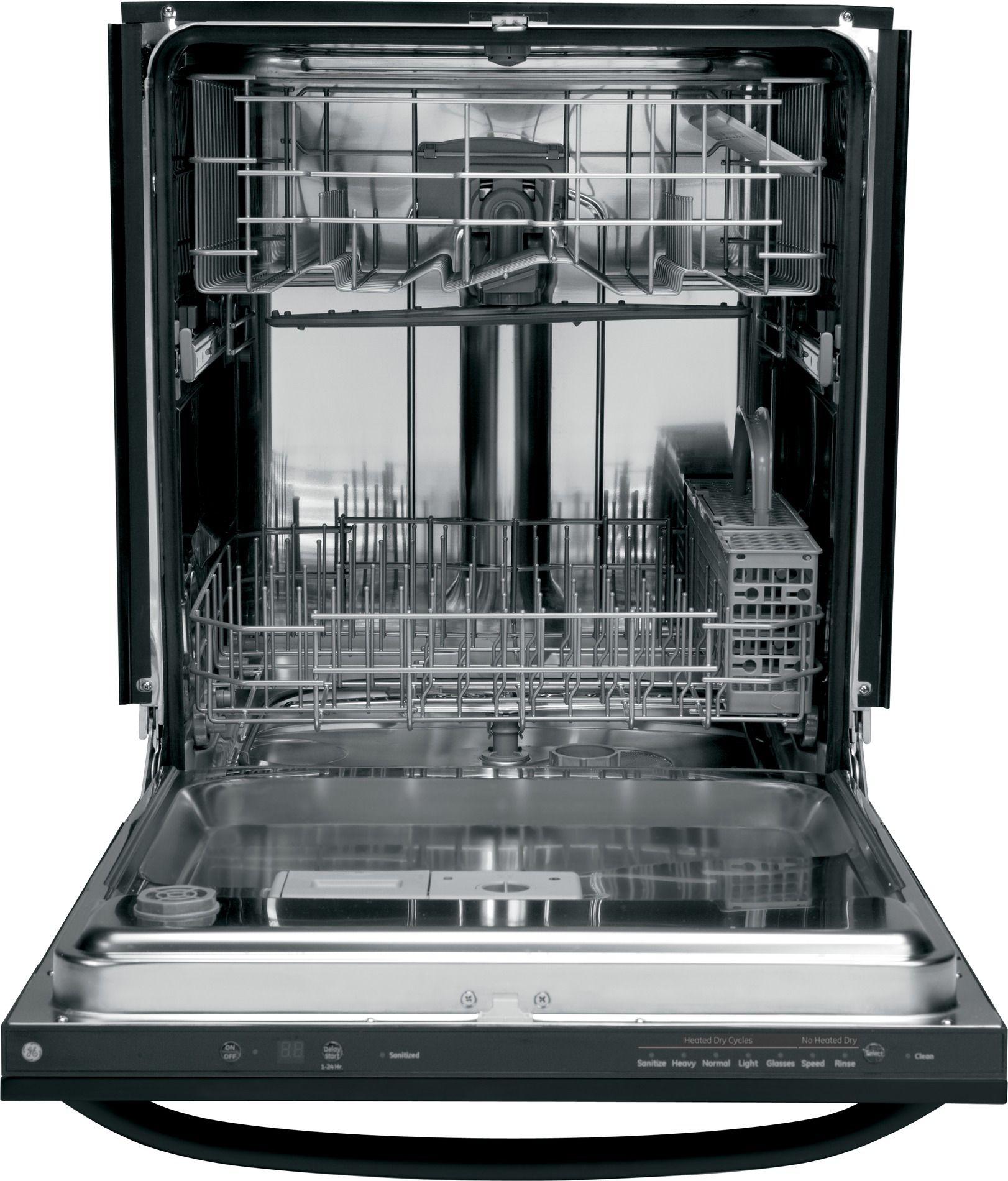 GE 24 in. Built-In Dishwasher (GLD74)
