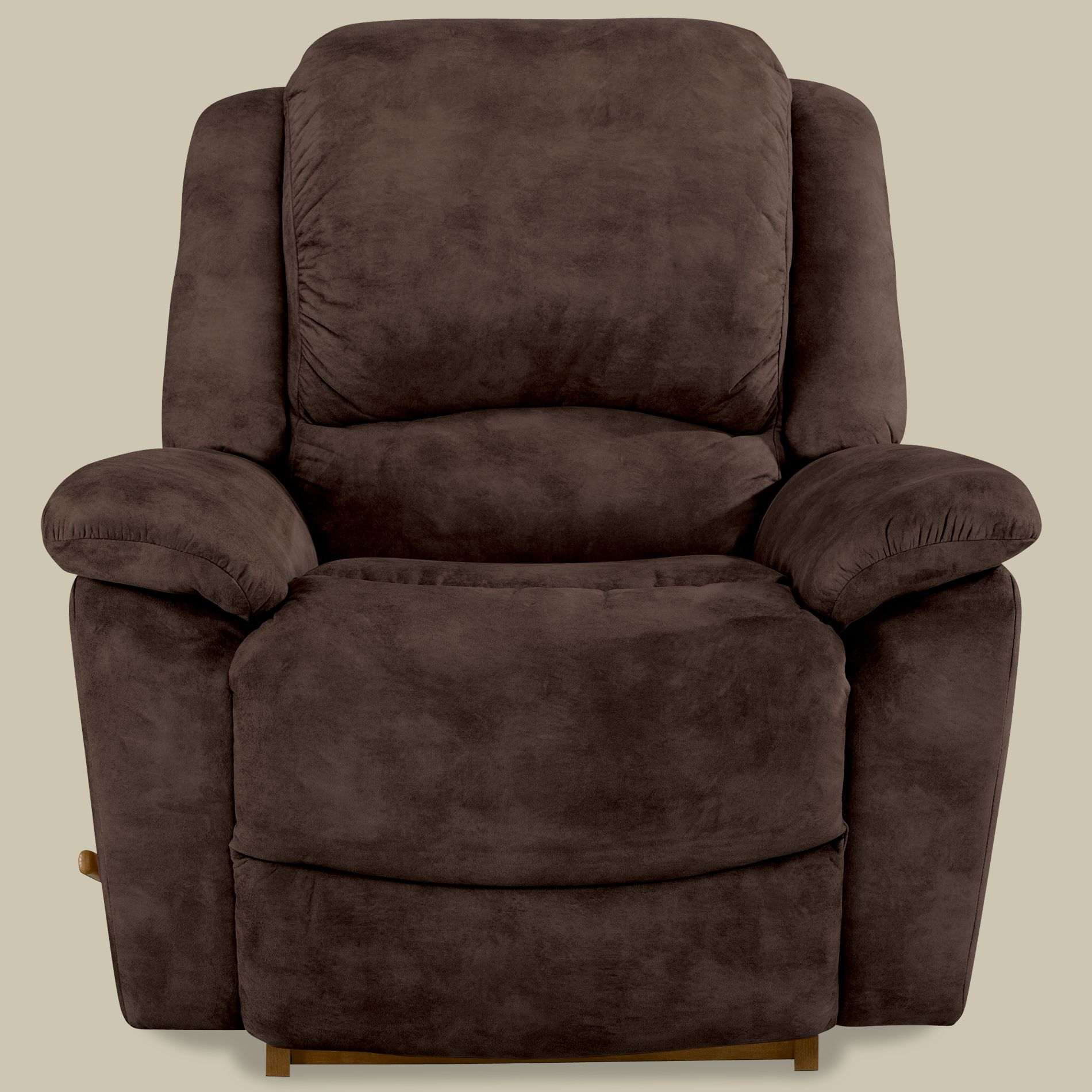 La-Z-Boy Hush Puppy Reclina-Rocker