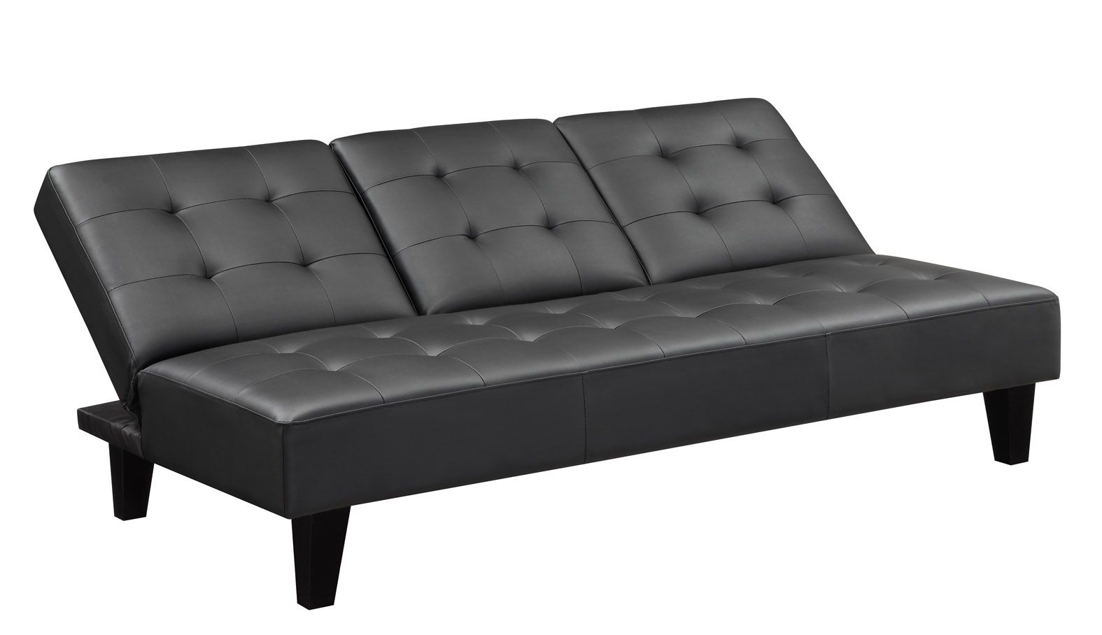 Dorel Home Furnishings Madison Cupholder Futon