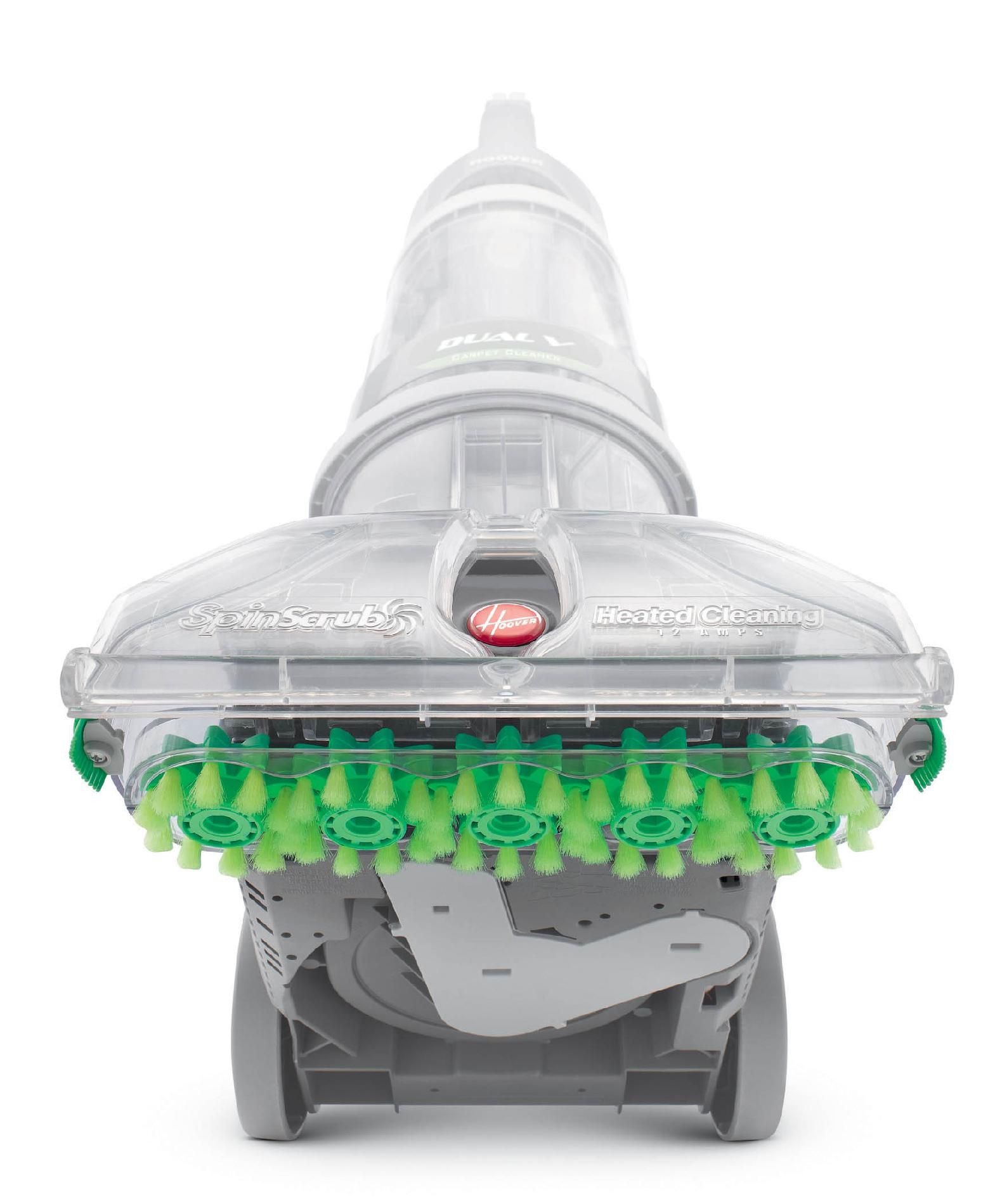 Hoover Upright Carpet Cleaner