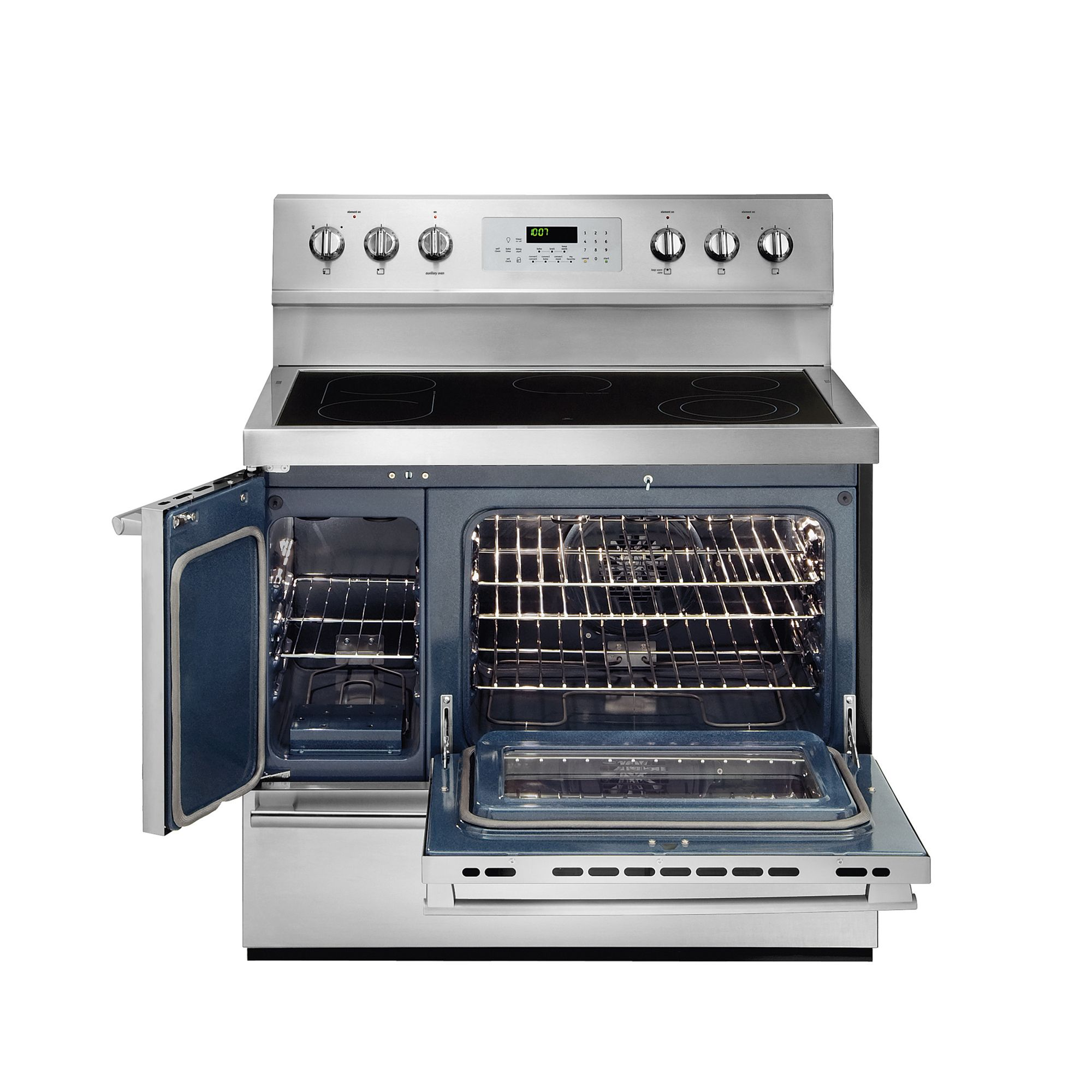"Frigidaire 5.4 cu. ft. 40"" Electric Range"