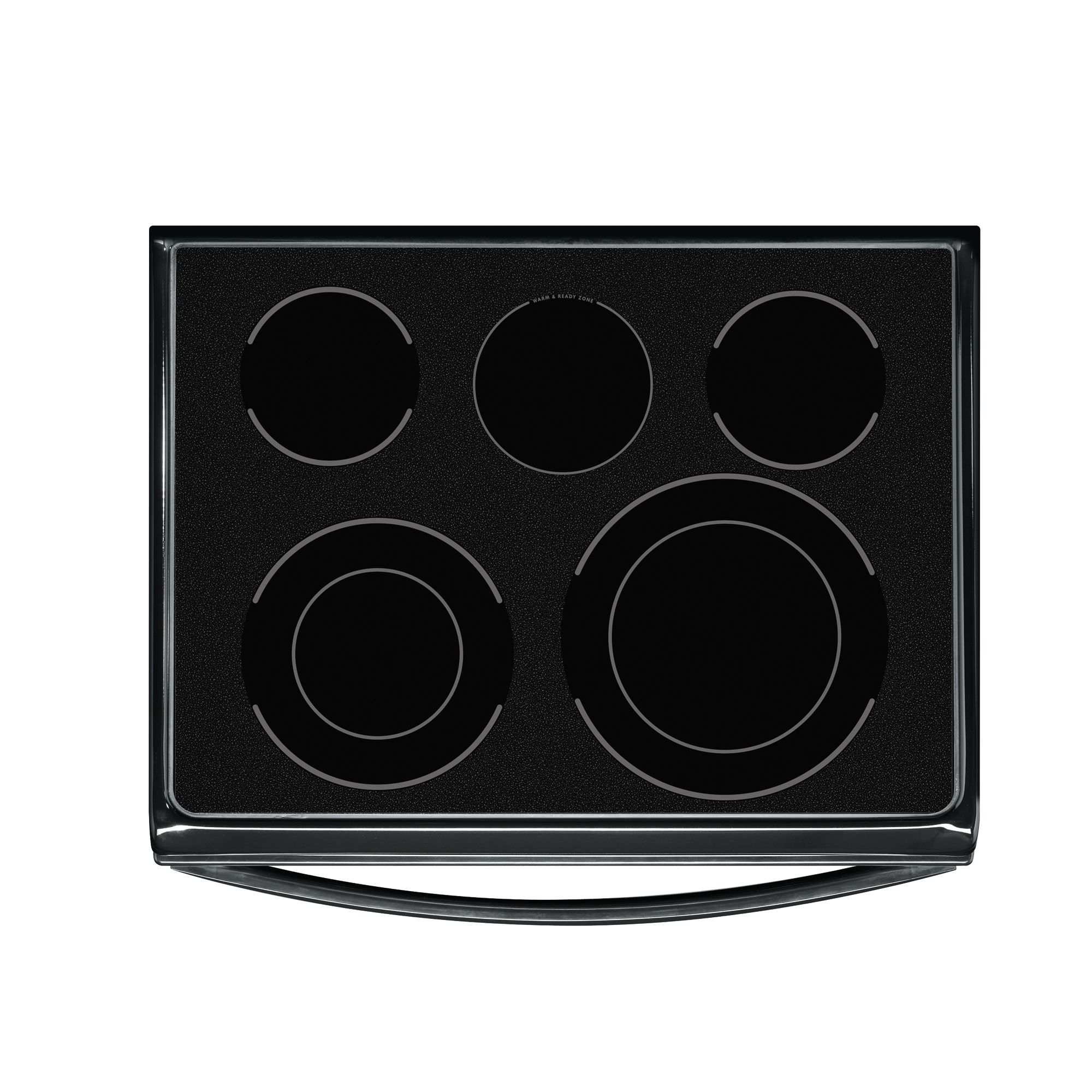 Kenmore 5.4 cu. ft. Electric Range - Black